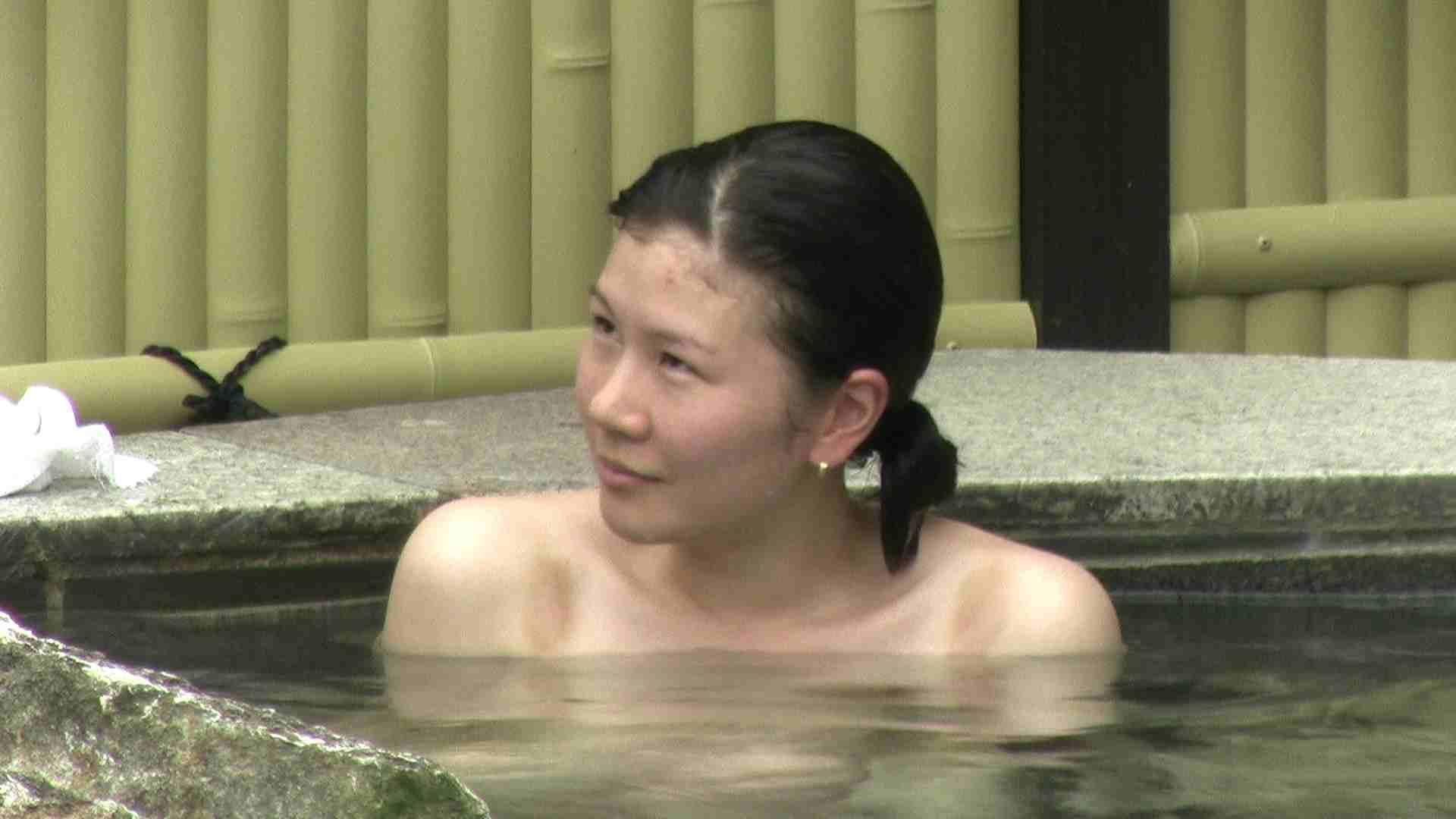 Aquaな露天風呂Vol.187 盗撮映像  99Pix 39