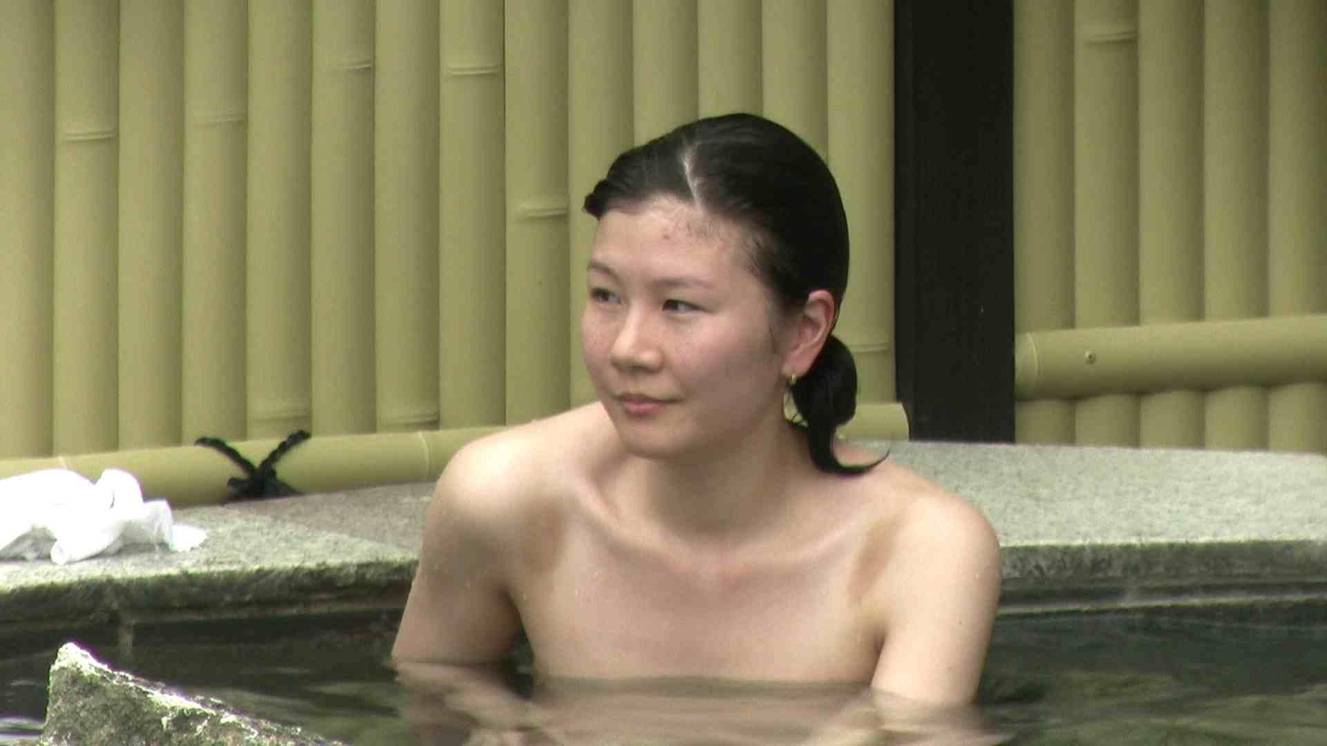 Aquaな露天風呂Vol.187 盗撮映像  99Pix 47