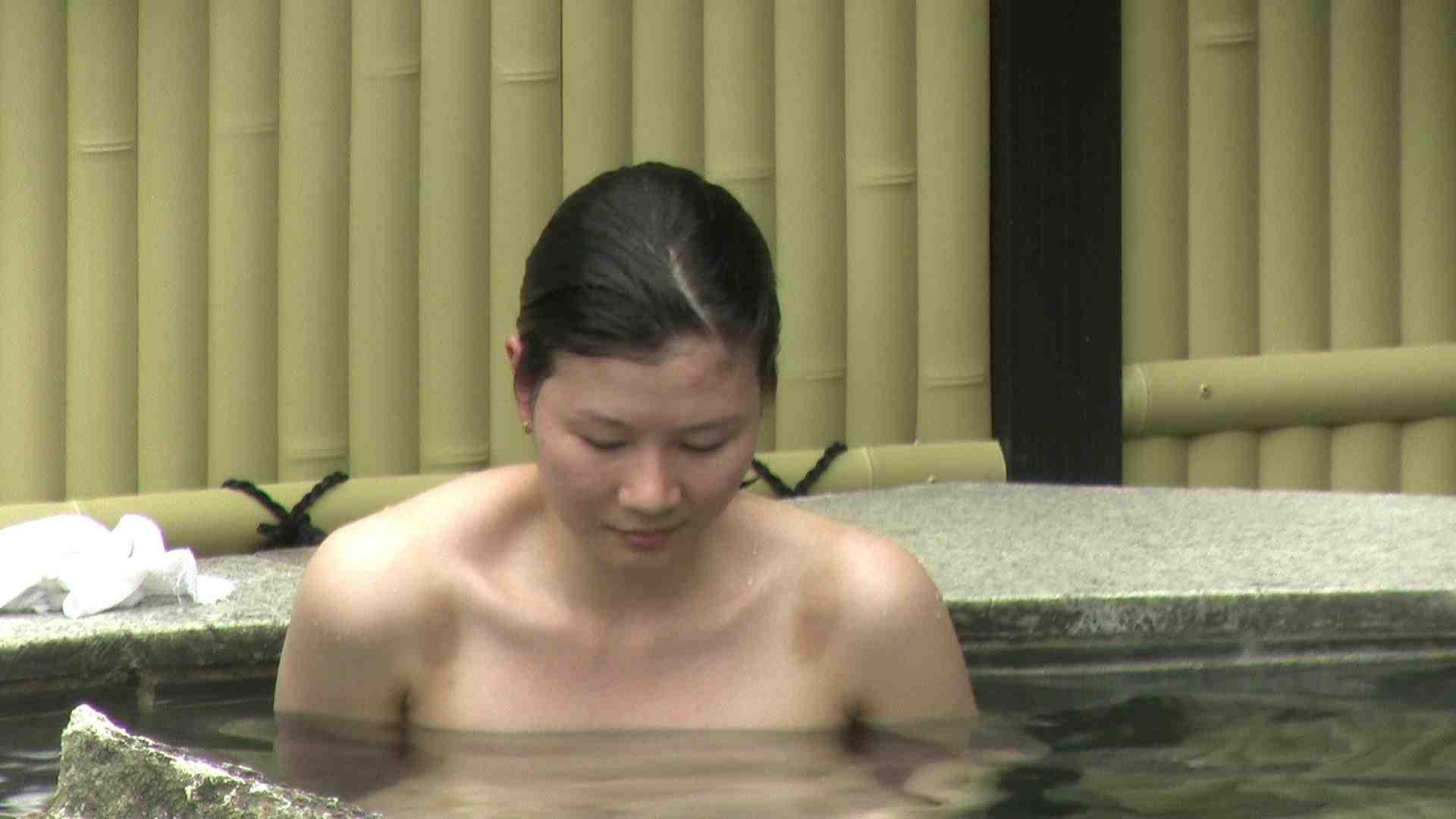 Aquaな露天風呂Vol.187 盗撮映像  99Pix 51