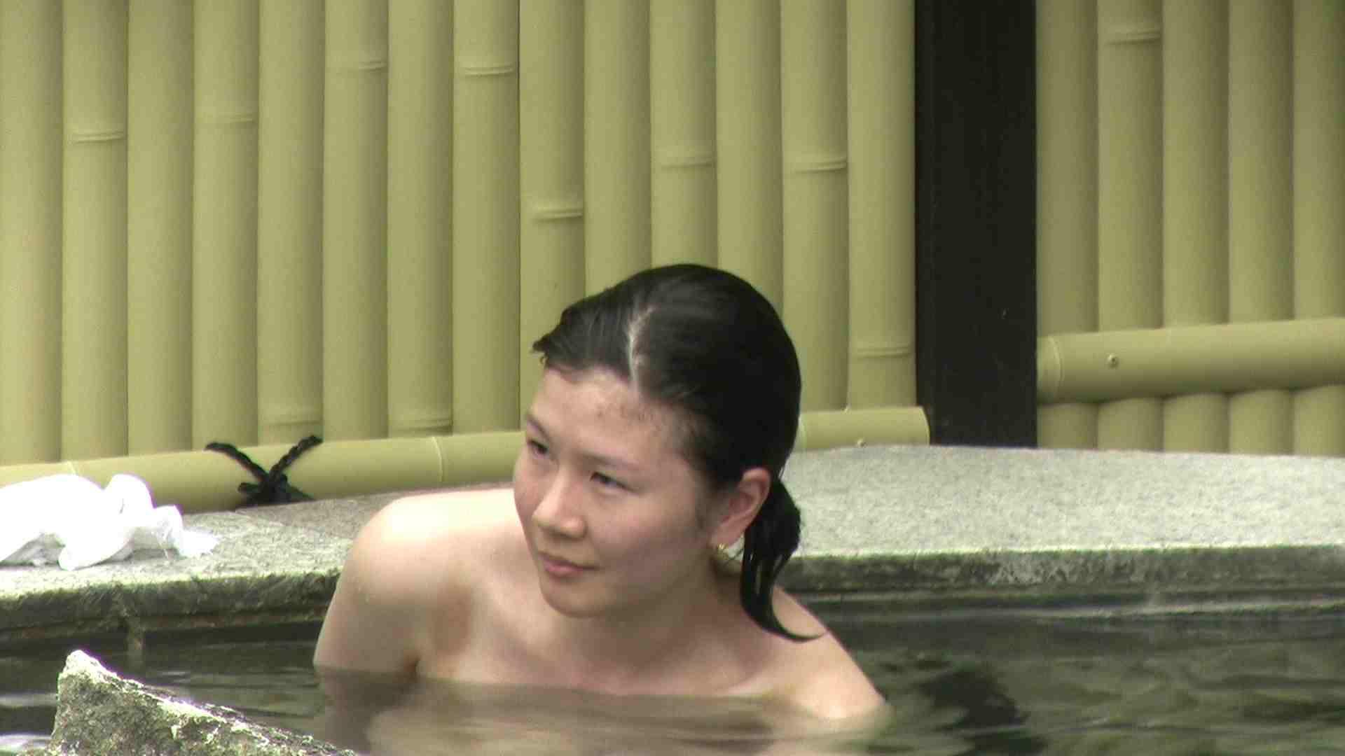 Aquaな露天風呂Vol.187 盗撮映像  99Pix 52