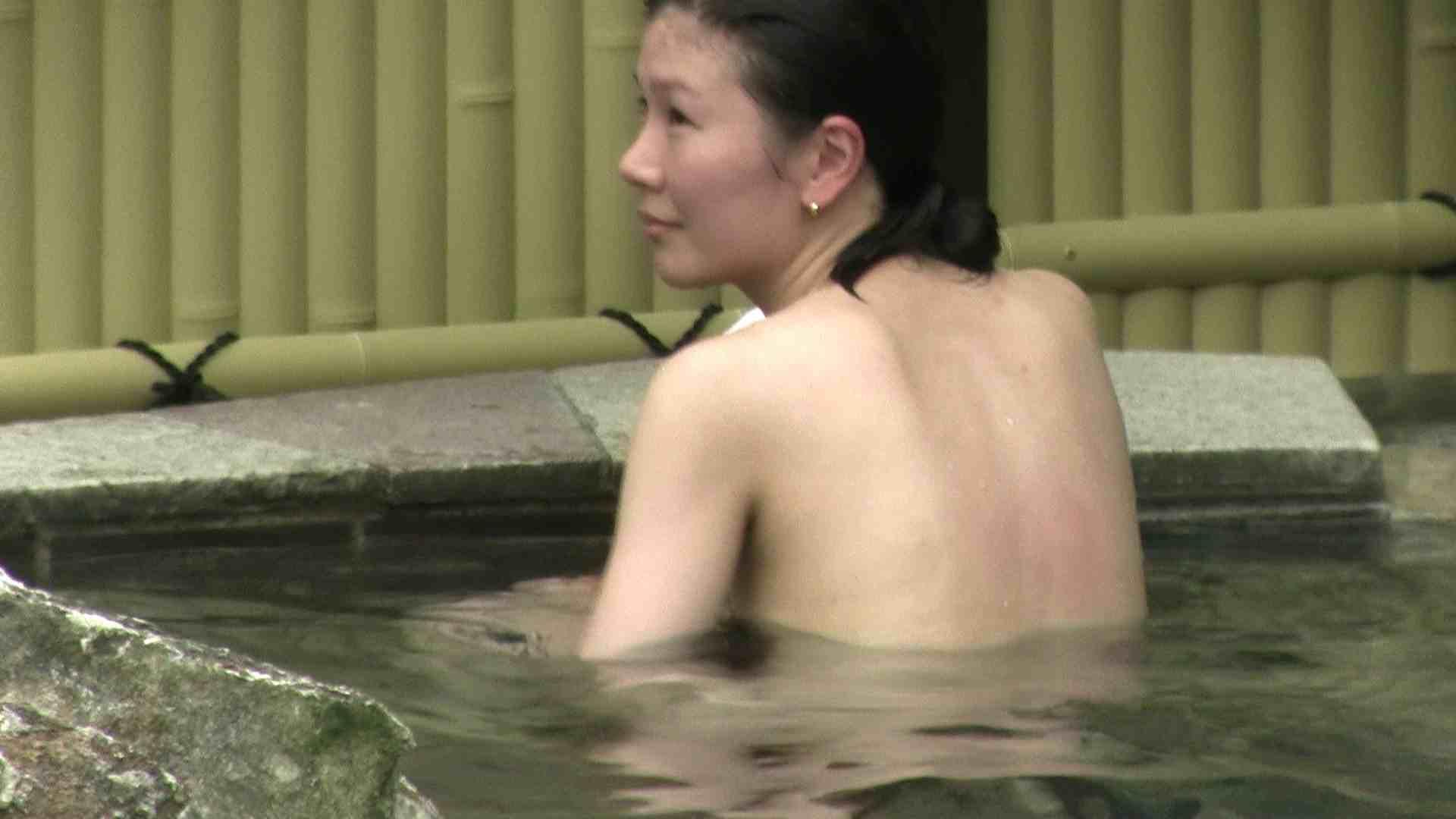 Aquaな露天風呂Vol.187 盗撮映像  99Pix 65