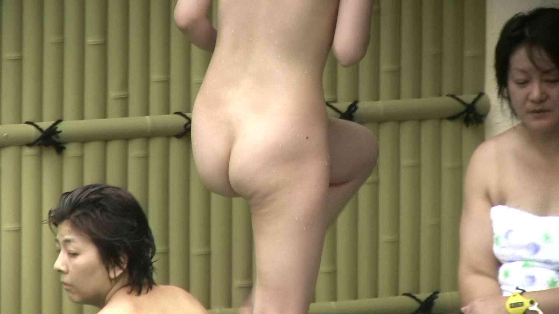 Aquaな露天風呂Vol.187 盗撮映像  99Pix 76