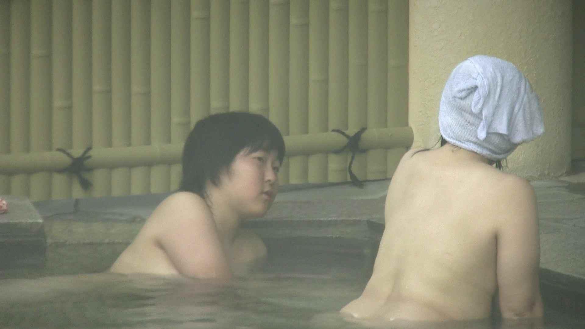 Aquaな露天風呂Vol.202 露天  57Pix 28