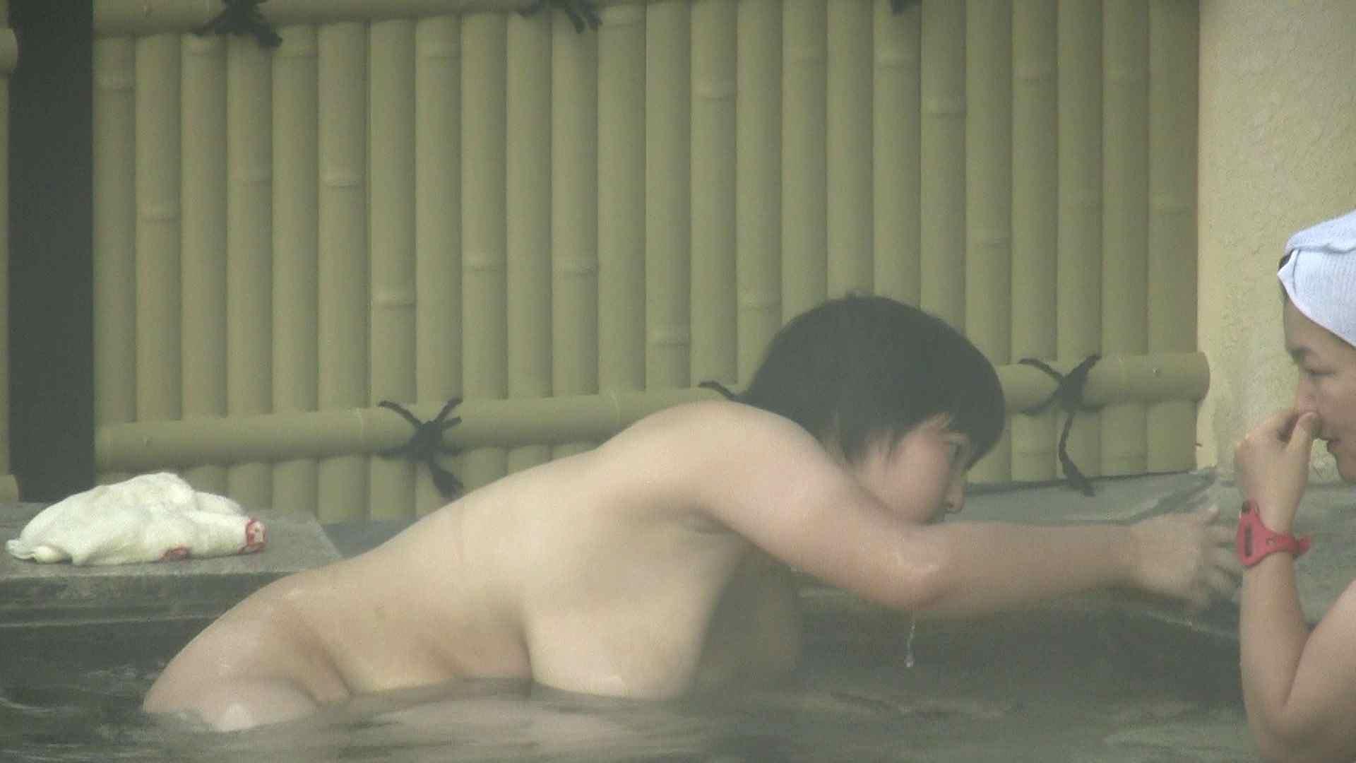 Aquaな露天風呂Vol.202 露天  57Pix 29