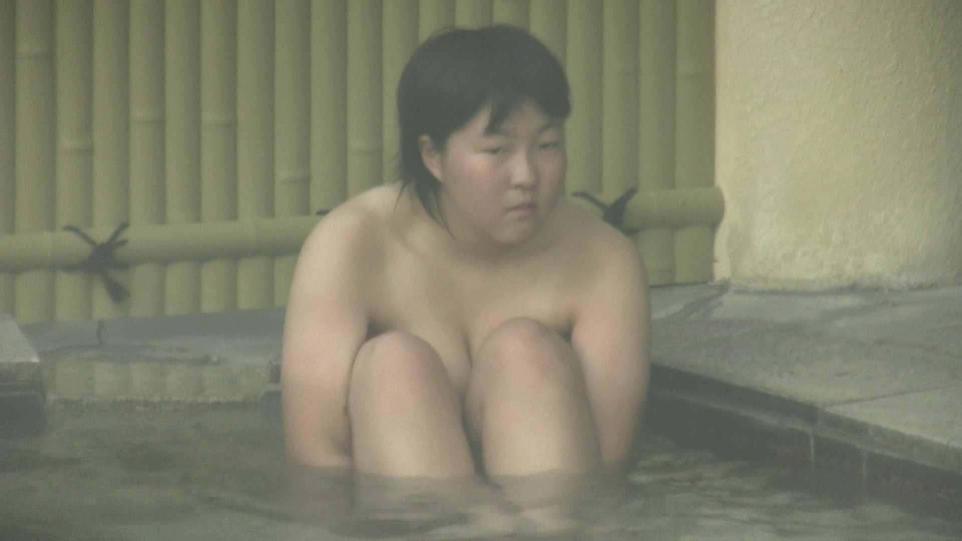 Aquaな露天風呂Vol.202 露天  57Pix 45