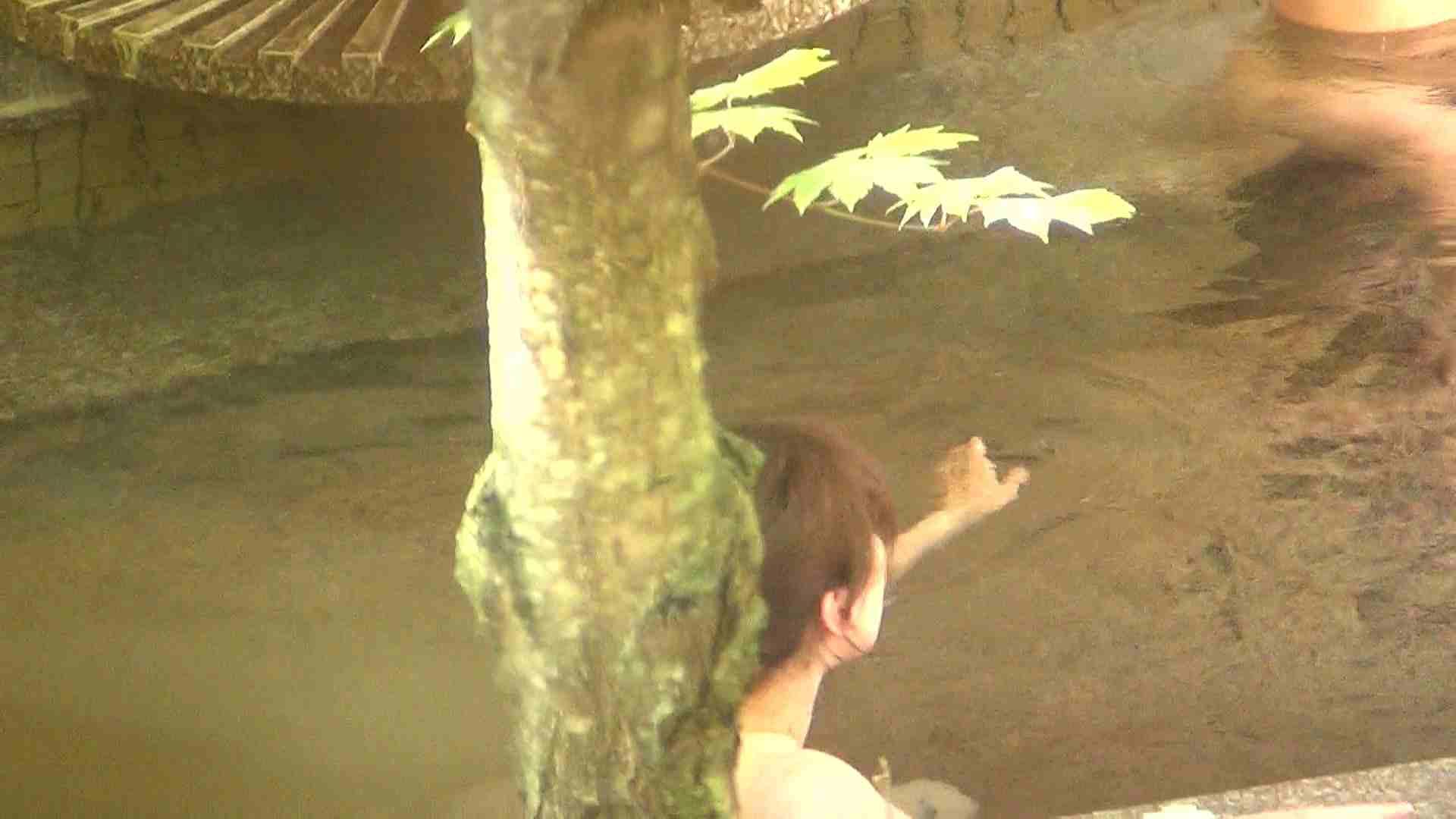 Aquaな露天風呂Vol.245 OLハメ撮り  87Pix 13