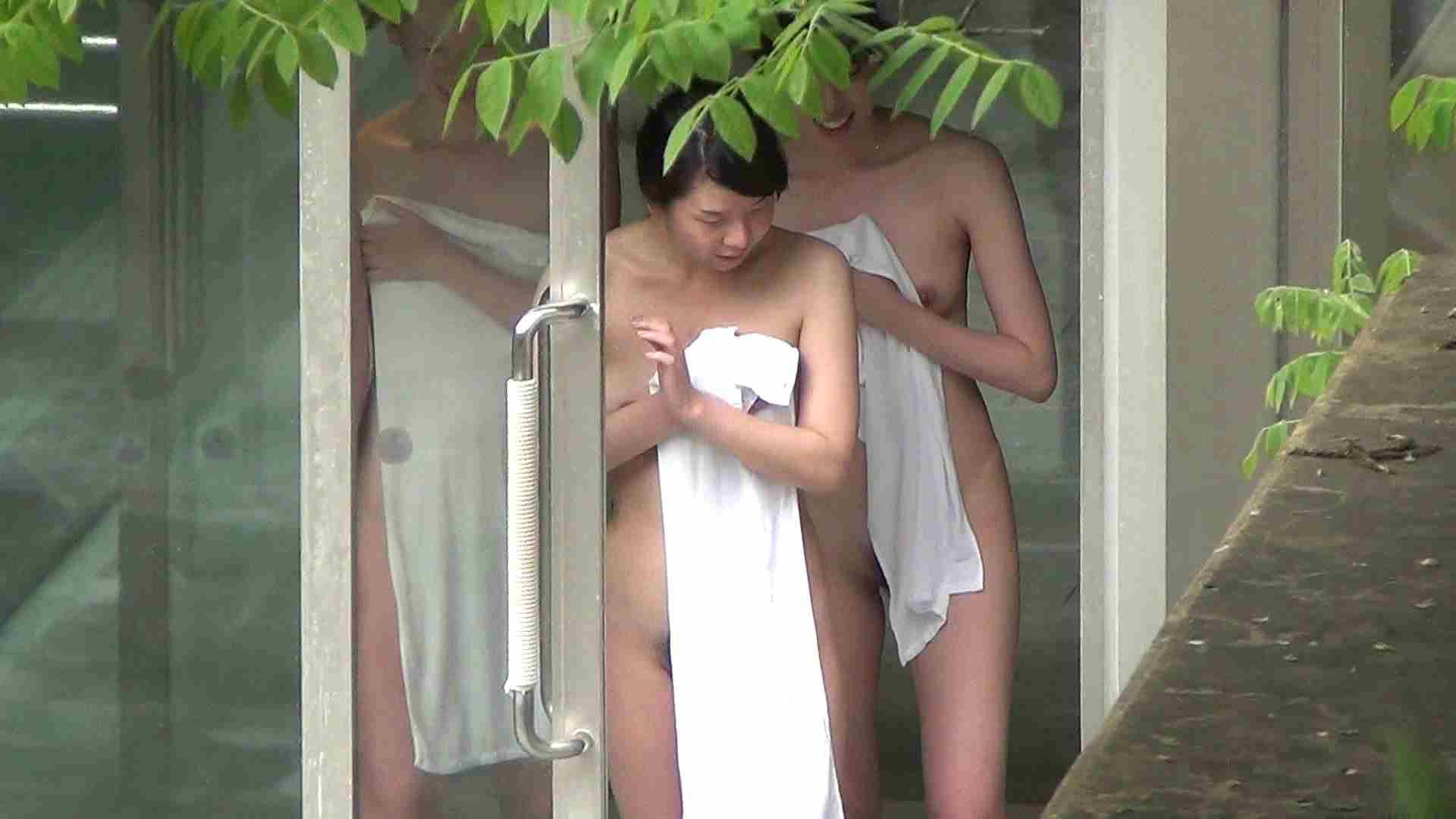 Aquaな露天風呂Vol.245 OLハメ撮り  87Pix 62