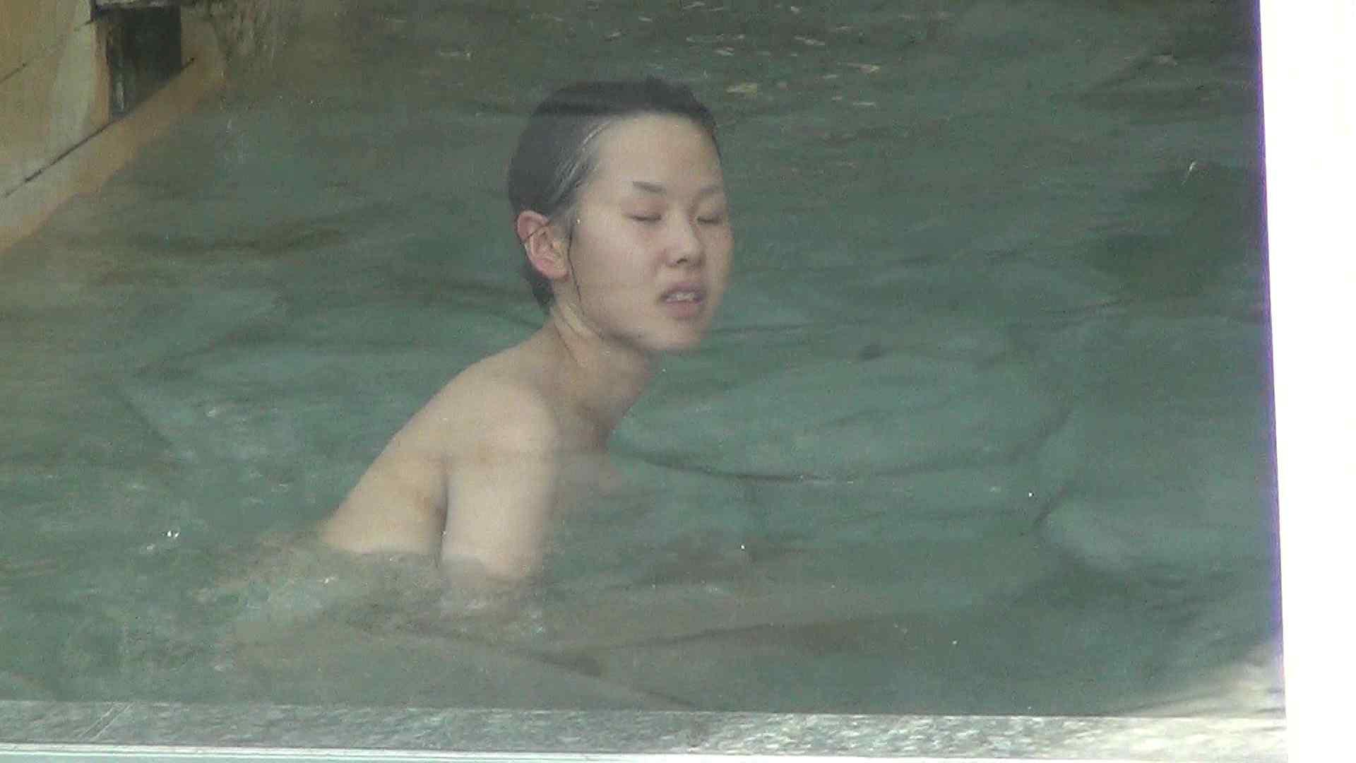 Aquaな露天風呂Vol.246 OLハメ撮り  53Pix 13