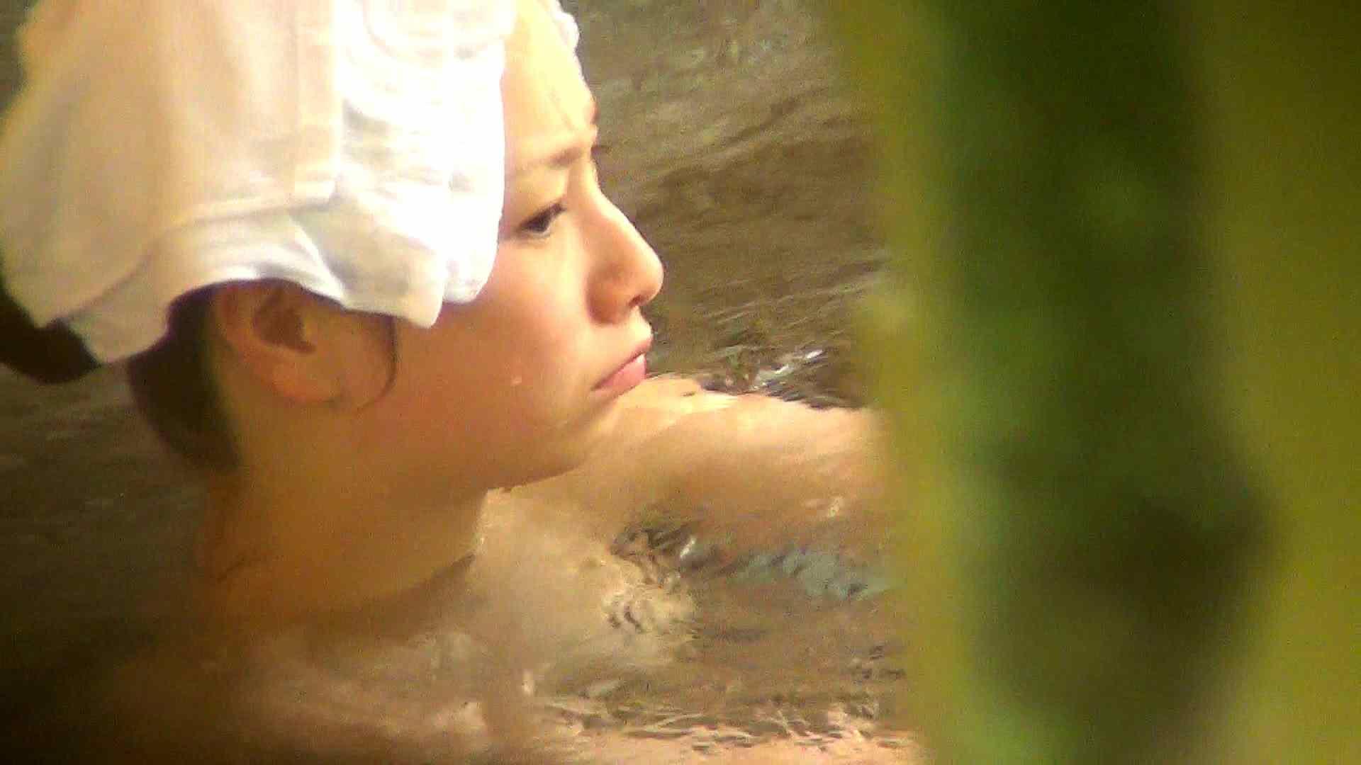 Aquaな露天風呂Vol.266 盗撮映像  83Pix 56