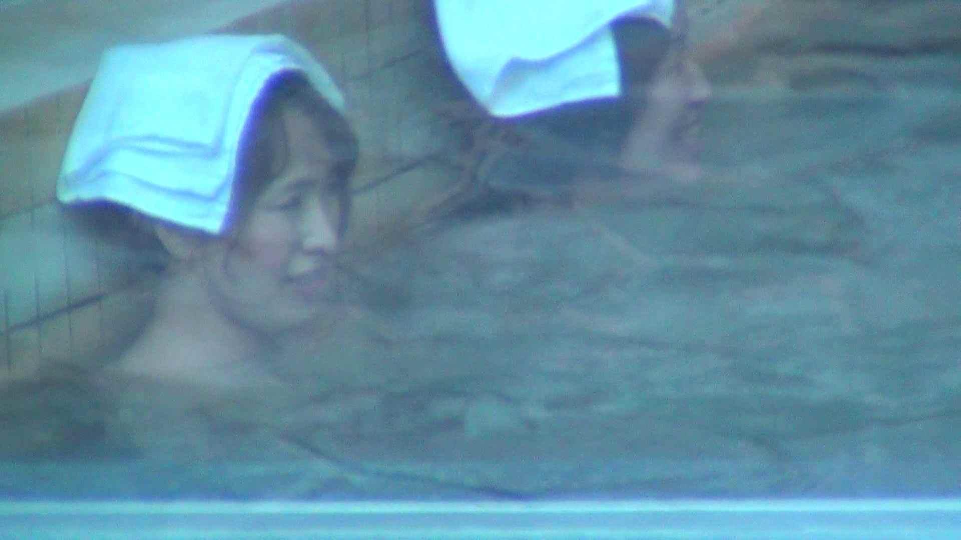 Aquaな露天風呂Vol.272 OLハメ撮り  68Pix 5
