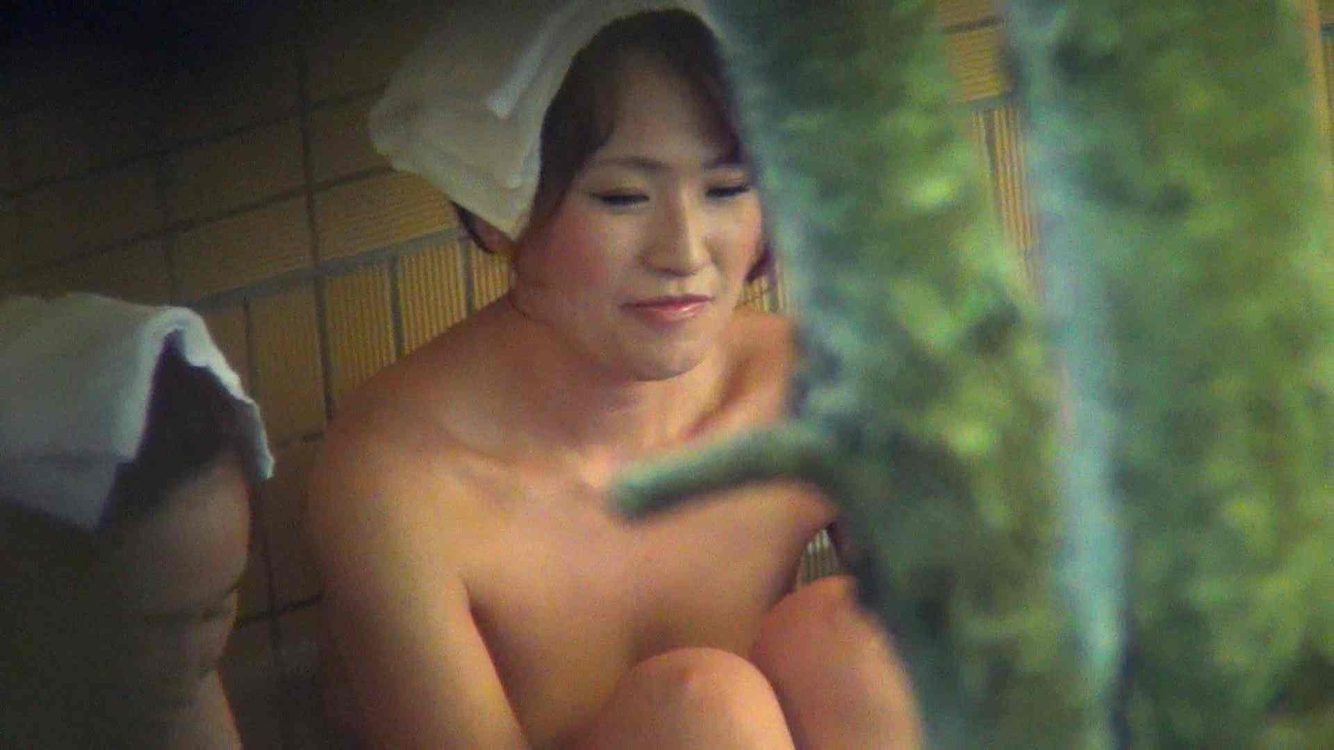 Aquaな露天風呂Vol.272 OLハメ撮り  68Pix 8