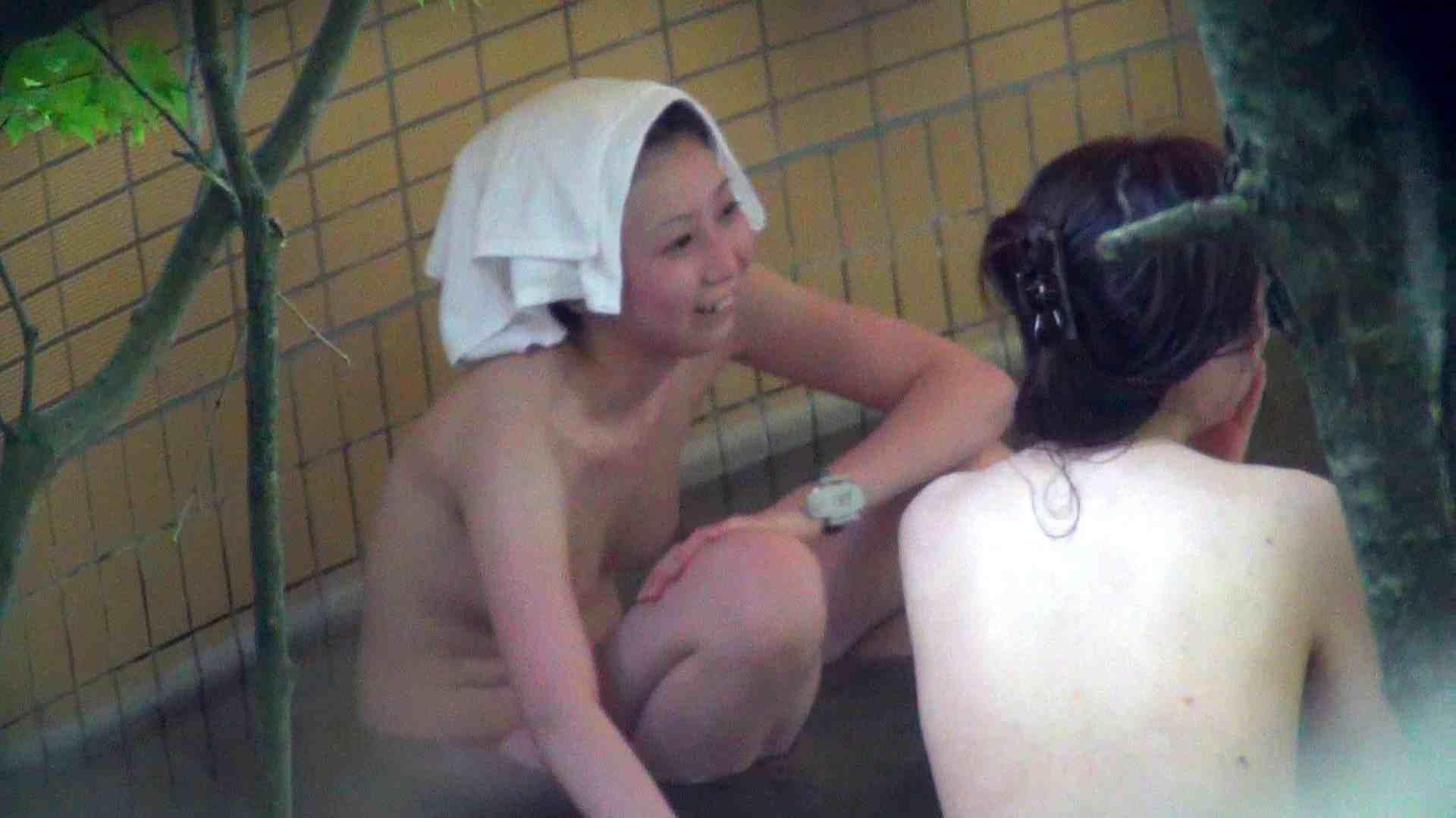 Aquaな露天風呂Vol.274 露天  66Pix 64