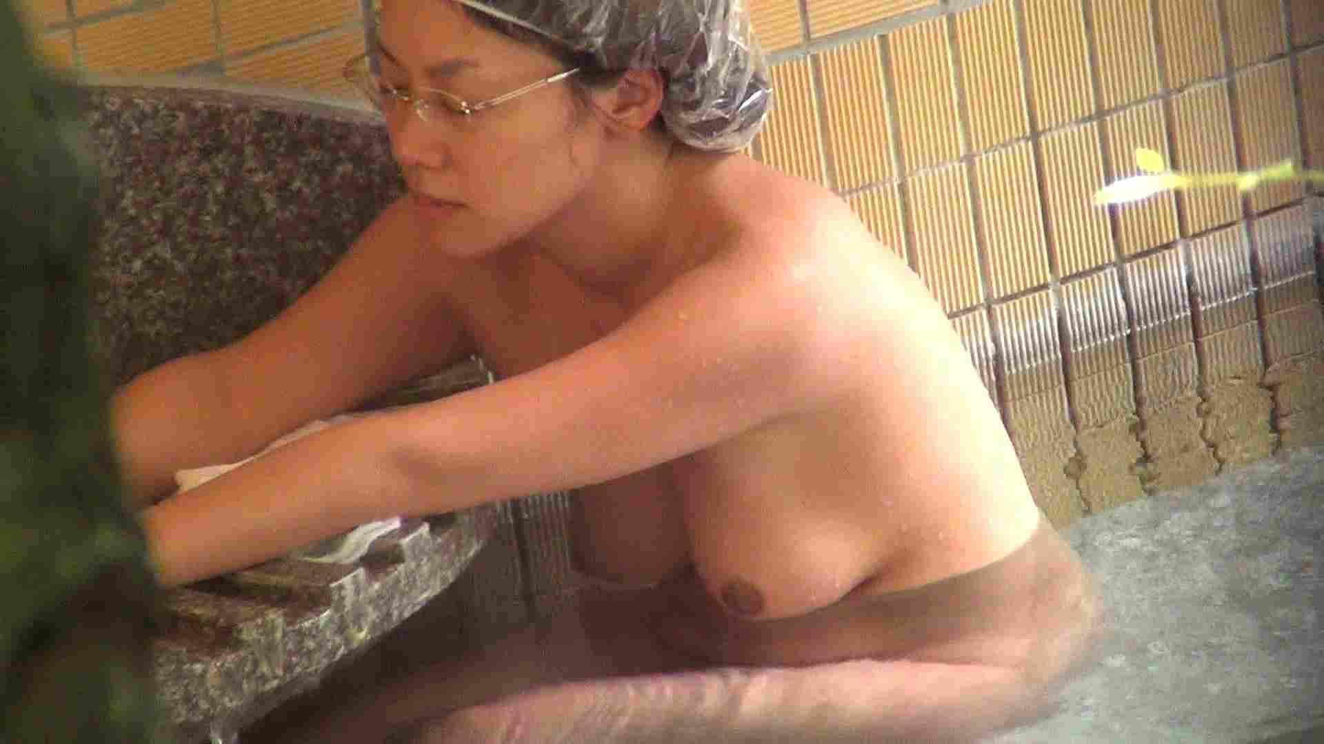 Aquaな露天風呂Vol.280 露天  85Pix 9