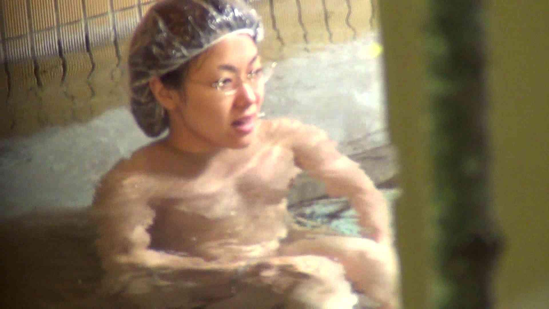 Aquaな露天風呂Vol.280 露天  85Pix 16