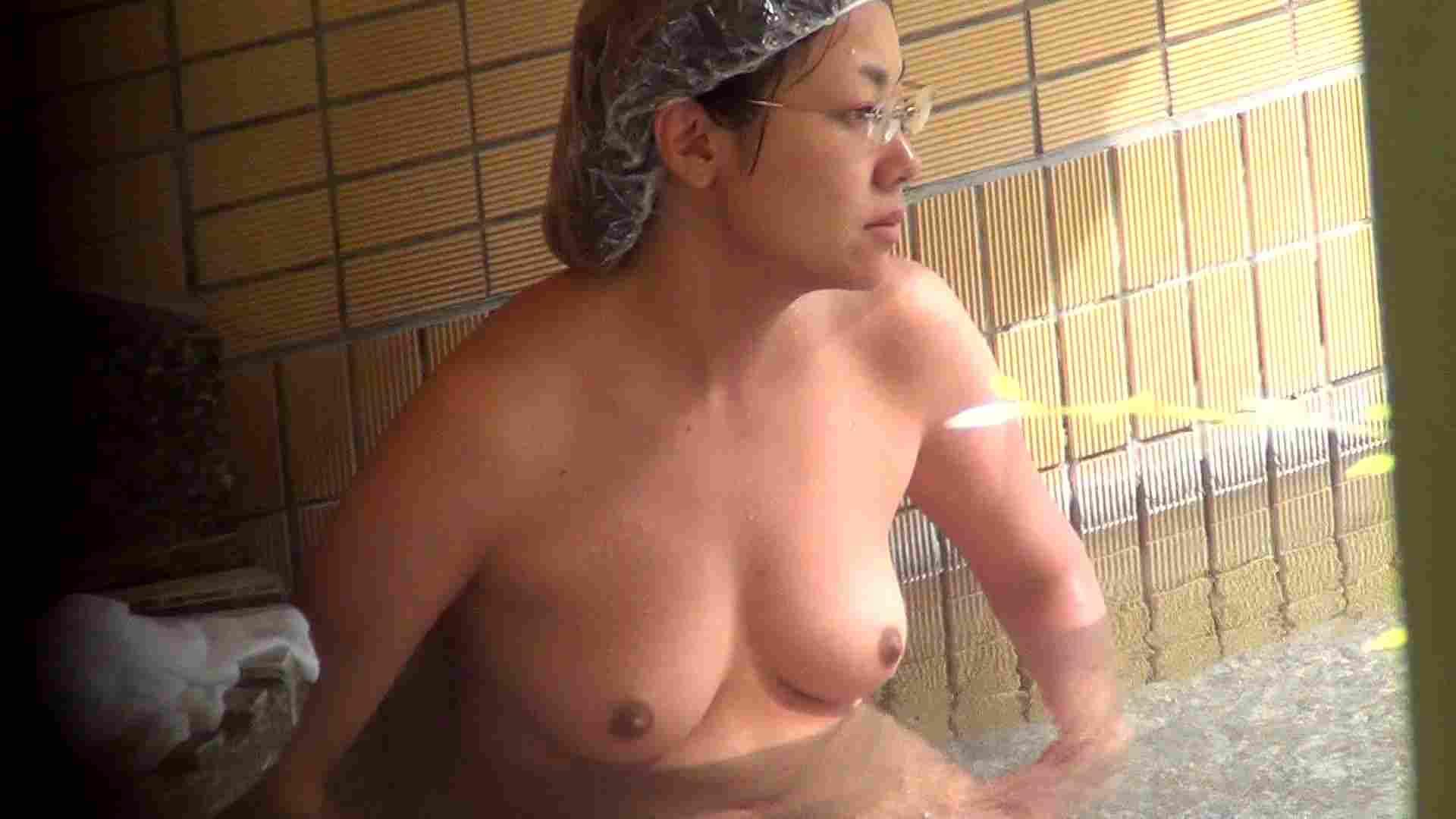 Aquaな露天風呂Vol.280 露天  85Pix 77