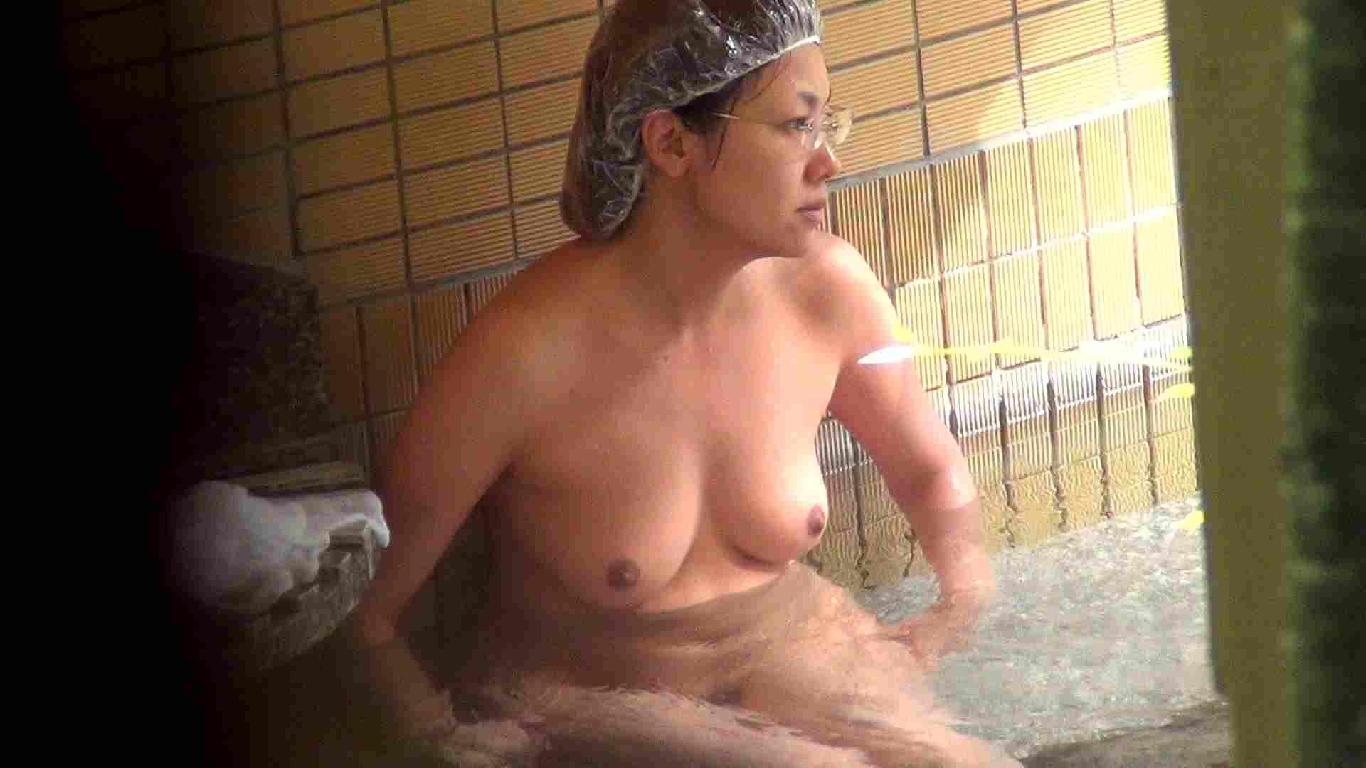 Aquaな露天風呂Vol.280 露天  85Pix 80