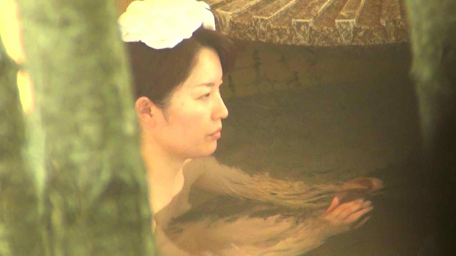 Aquaな露天風呂Vol.301 OLハメ撮り  41Pix 31