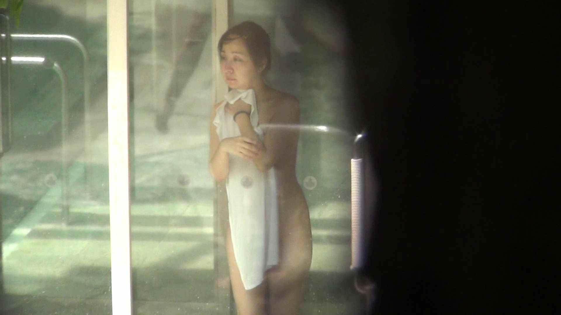 Aquaな露天風呂Vol.308 盗撮映像  75Pix 1