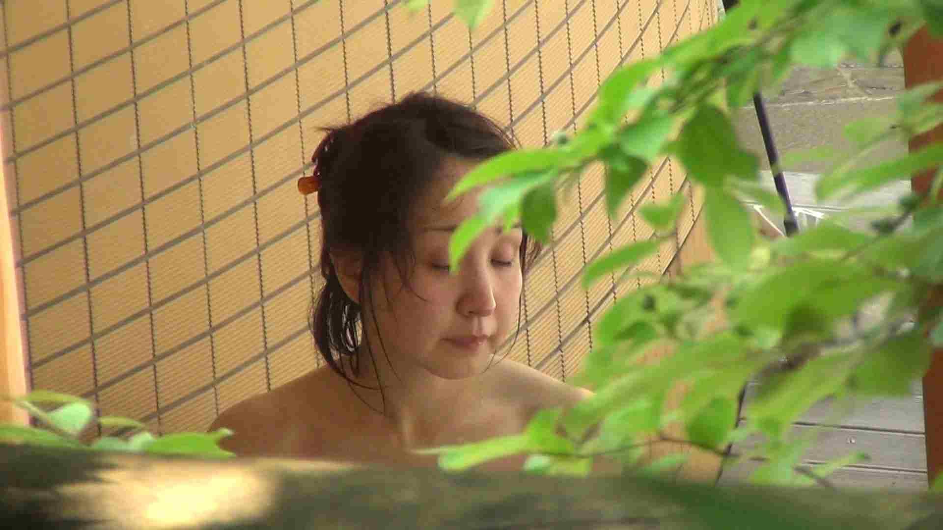 Aquaな露天風呂Vol.308 盗撮映像  75Pix 14