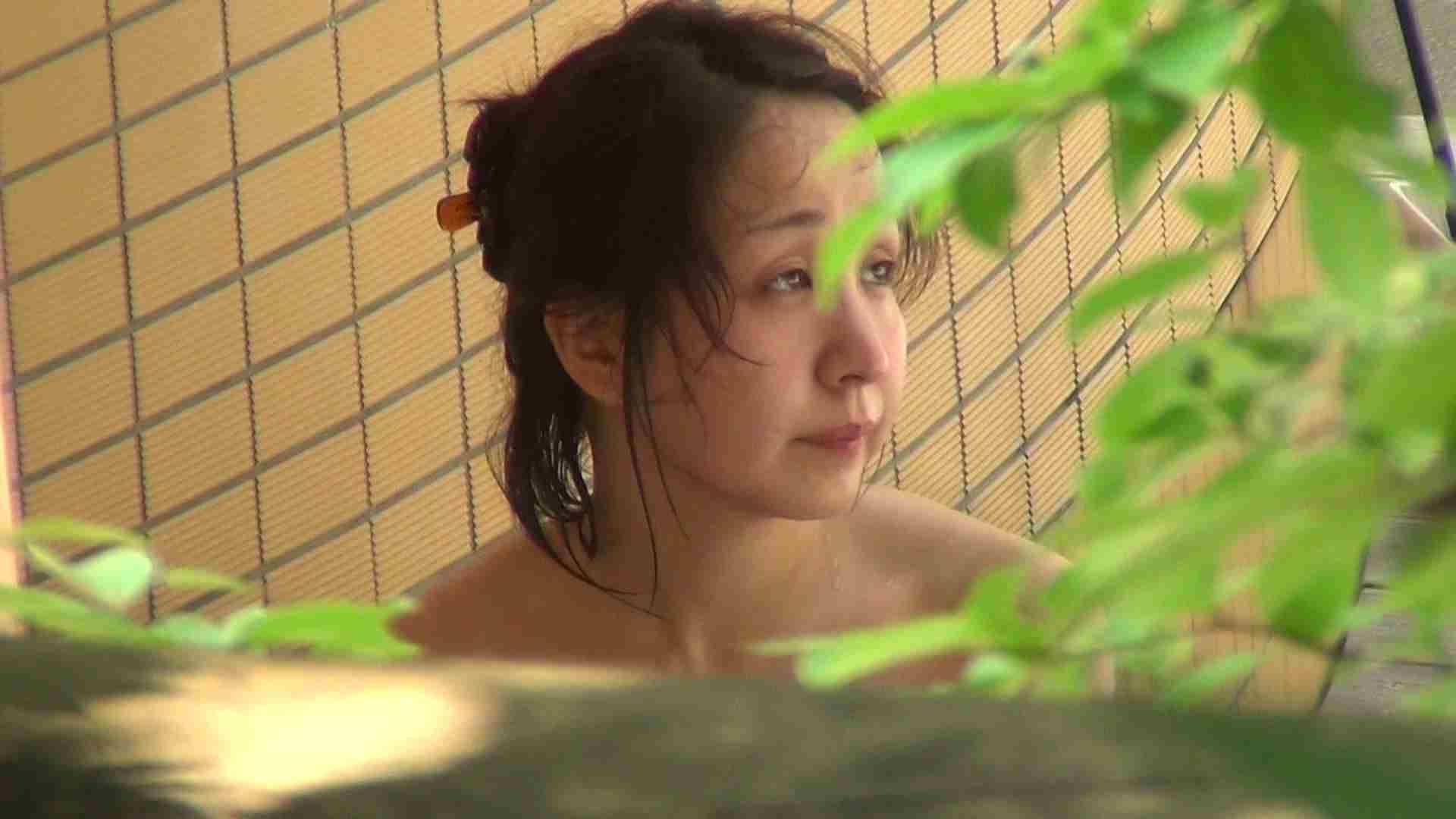 Aquaな露天風呂Vol.308 盗撮映像  75Pix 18