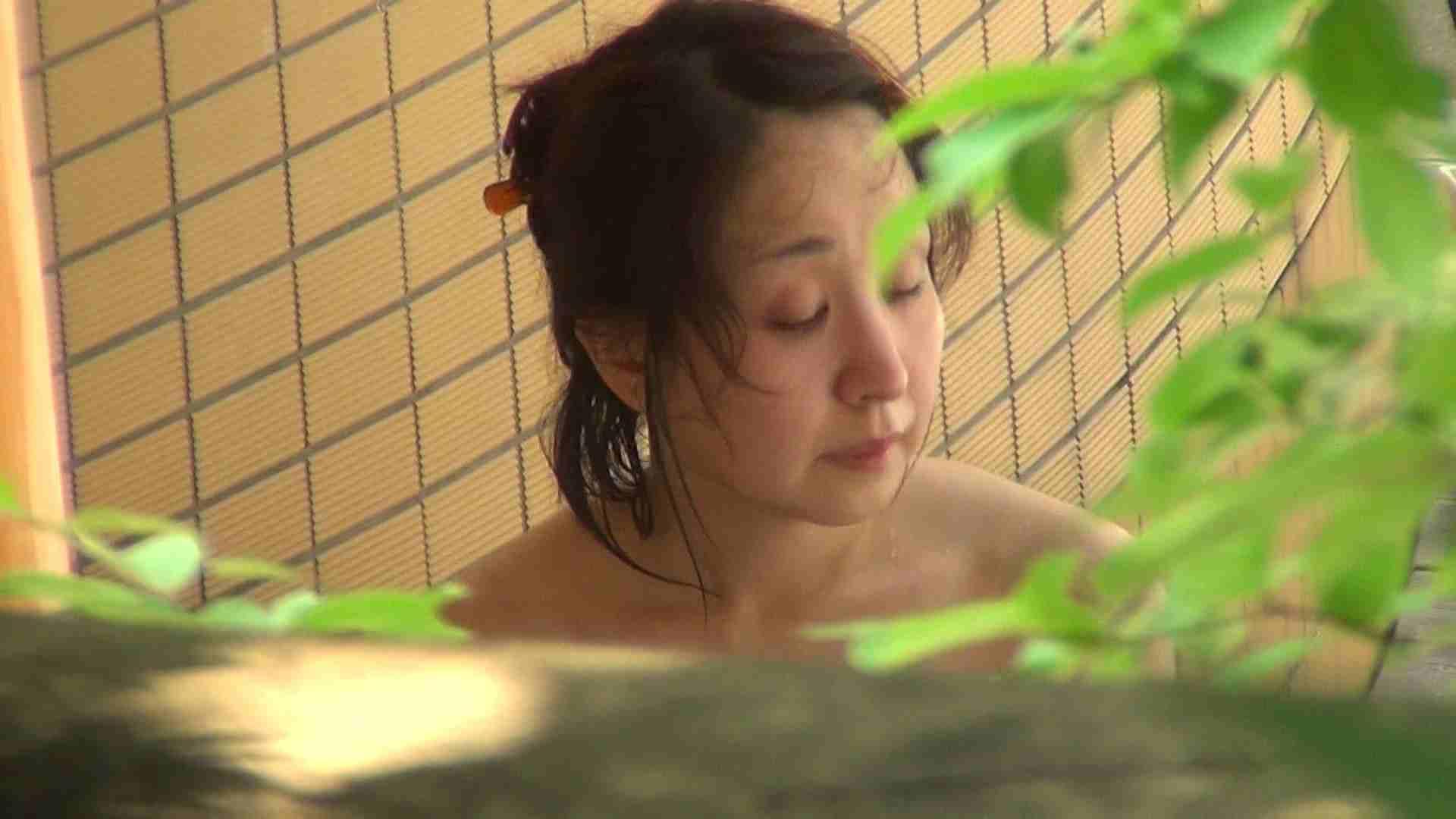 Aquaな露天風呂Vol.308 盗撮映像  75Pix 19