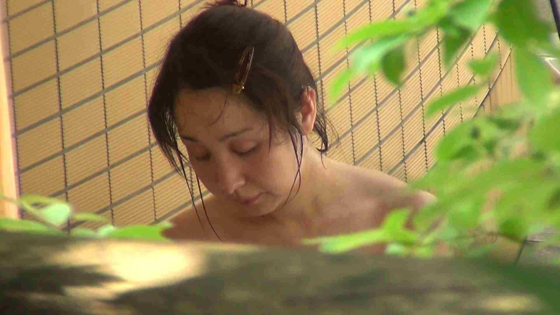 Aquaな露天風呂Vol.308 盗撮映像  75Pix 23