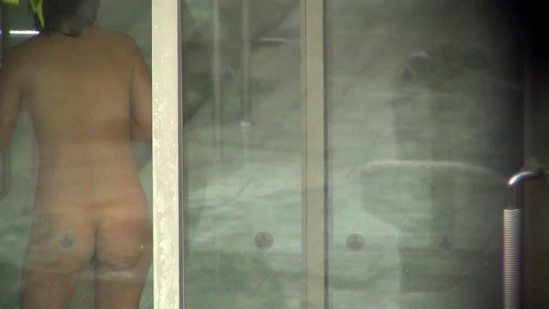 Aquaな露天風呂Vol.313 盗撮映像  33Pix 10