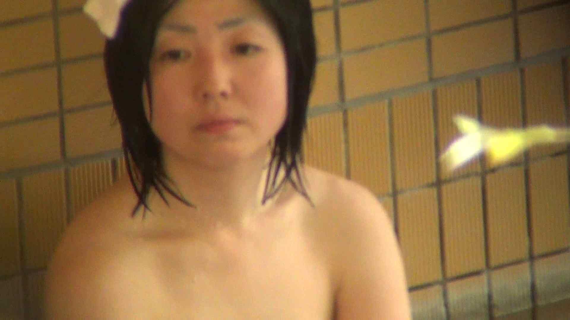 Aquaな露天風呂Vol.313 盗撮映像  33Pix 33