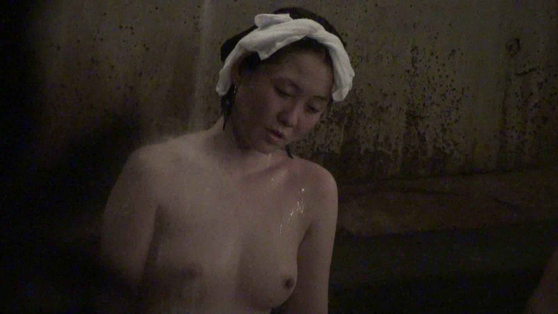 Aquaな露天風呂Vol.322 OLハメ撮り  69Pix 59