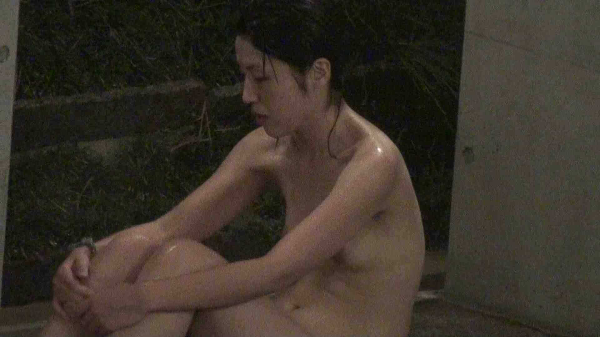 Aquaな露天風呂Vol.344 盗撮映像  44Pix 14