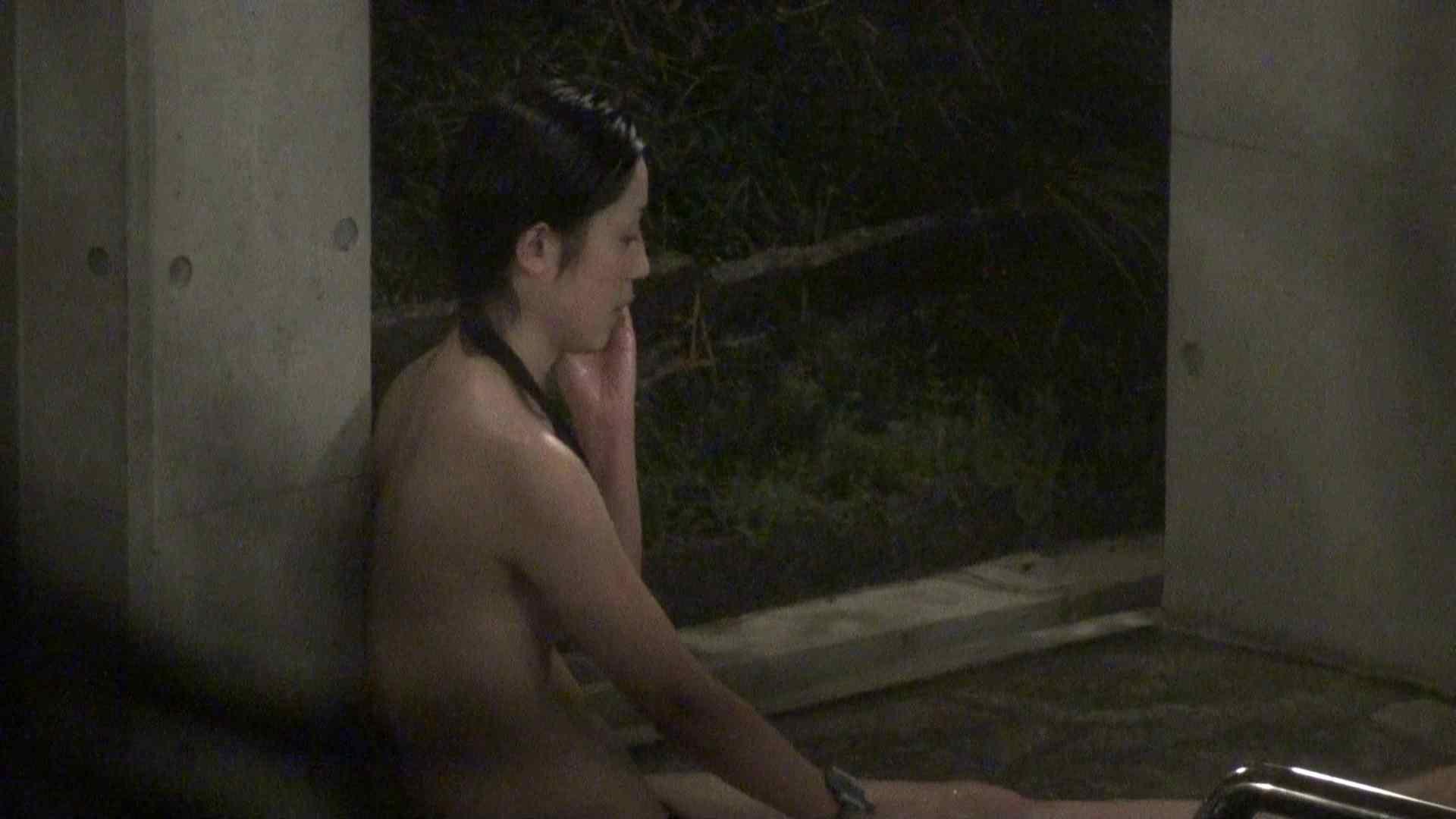 Aquaな露天風呂Vol.344 盗撮映像  44Pix 43
