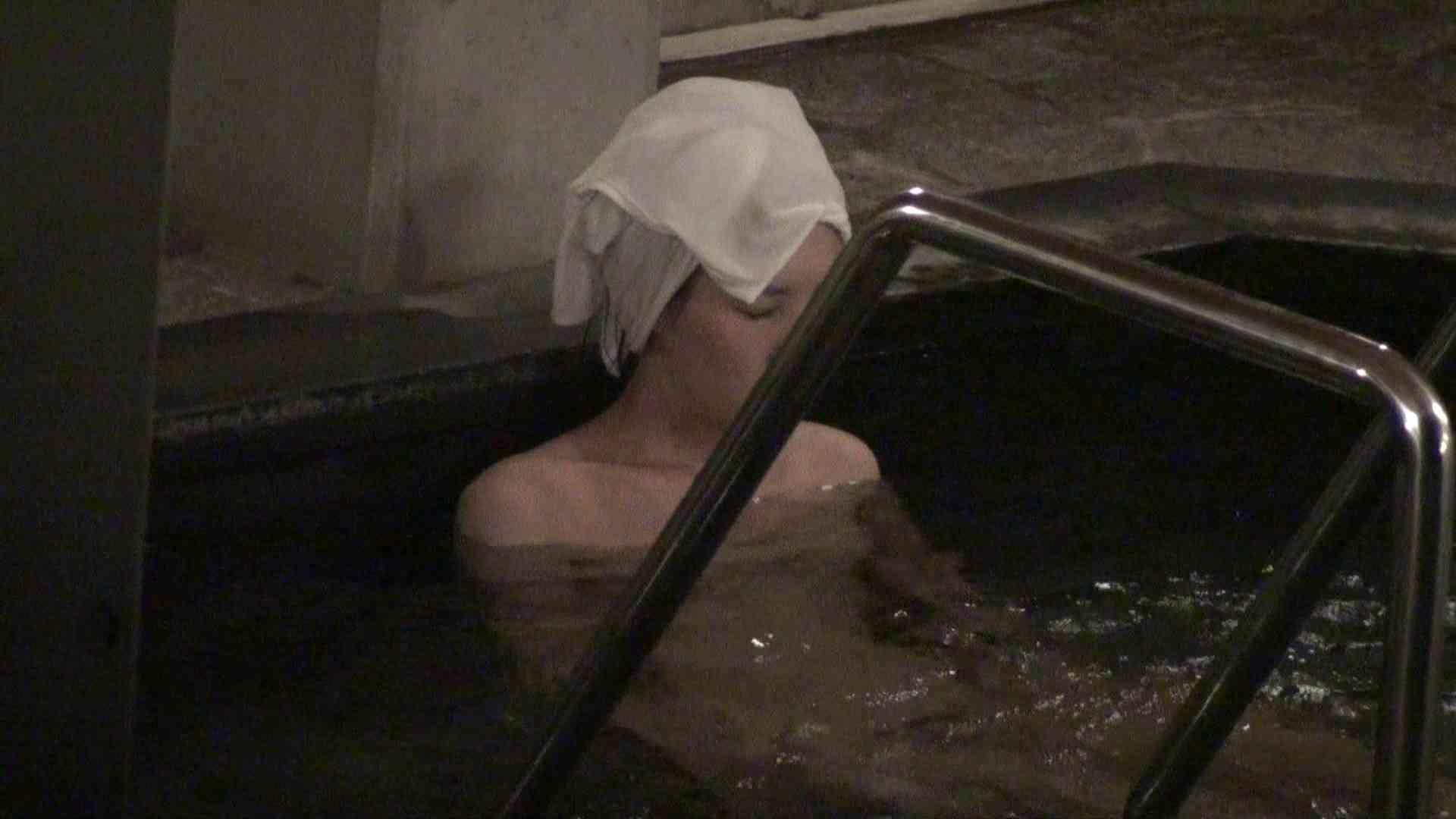 Aquaな露天風呂Vol.358 OLハメ撮り  54Pix 21