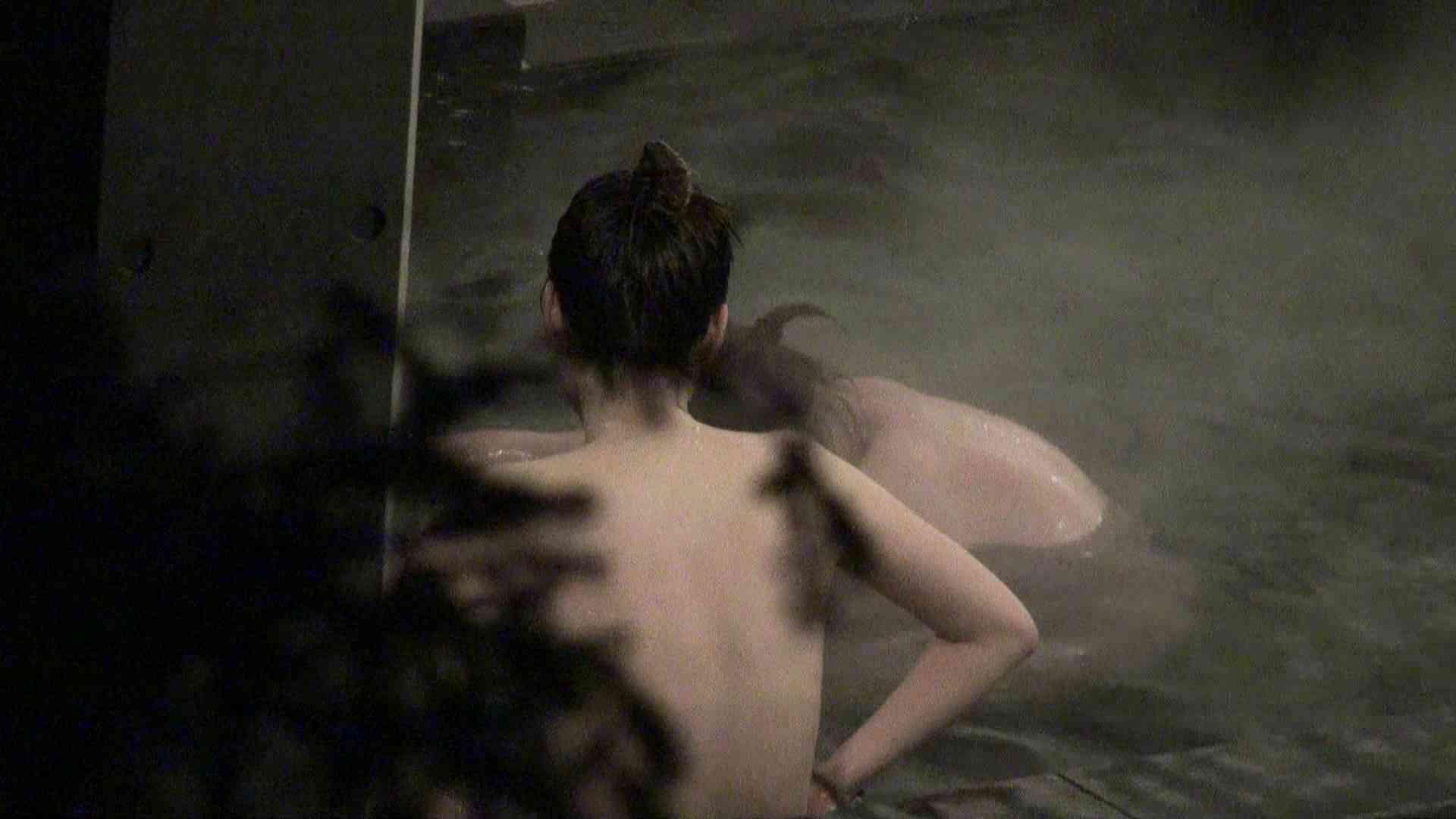 Aquaな露天風呂Vol.365 露天  112Pix 14