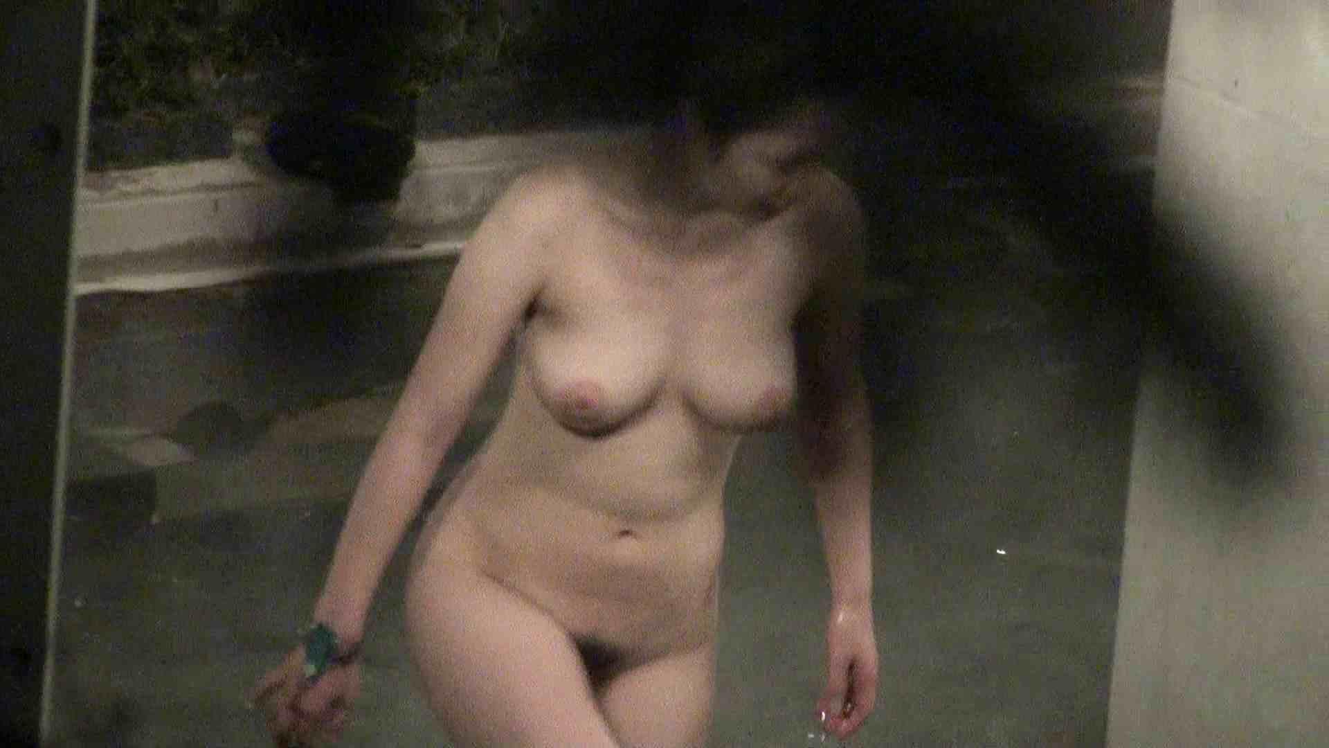 Aquaな露天風呂Vol.365 露天  112Pix 21