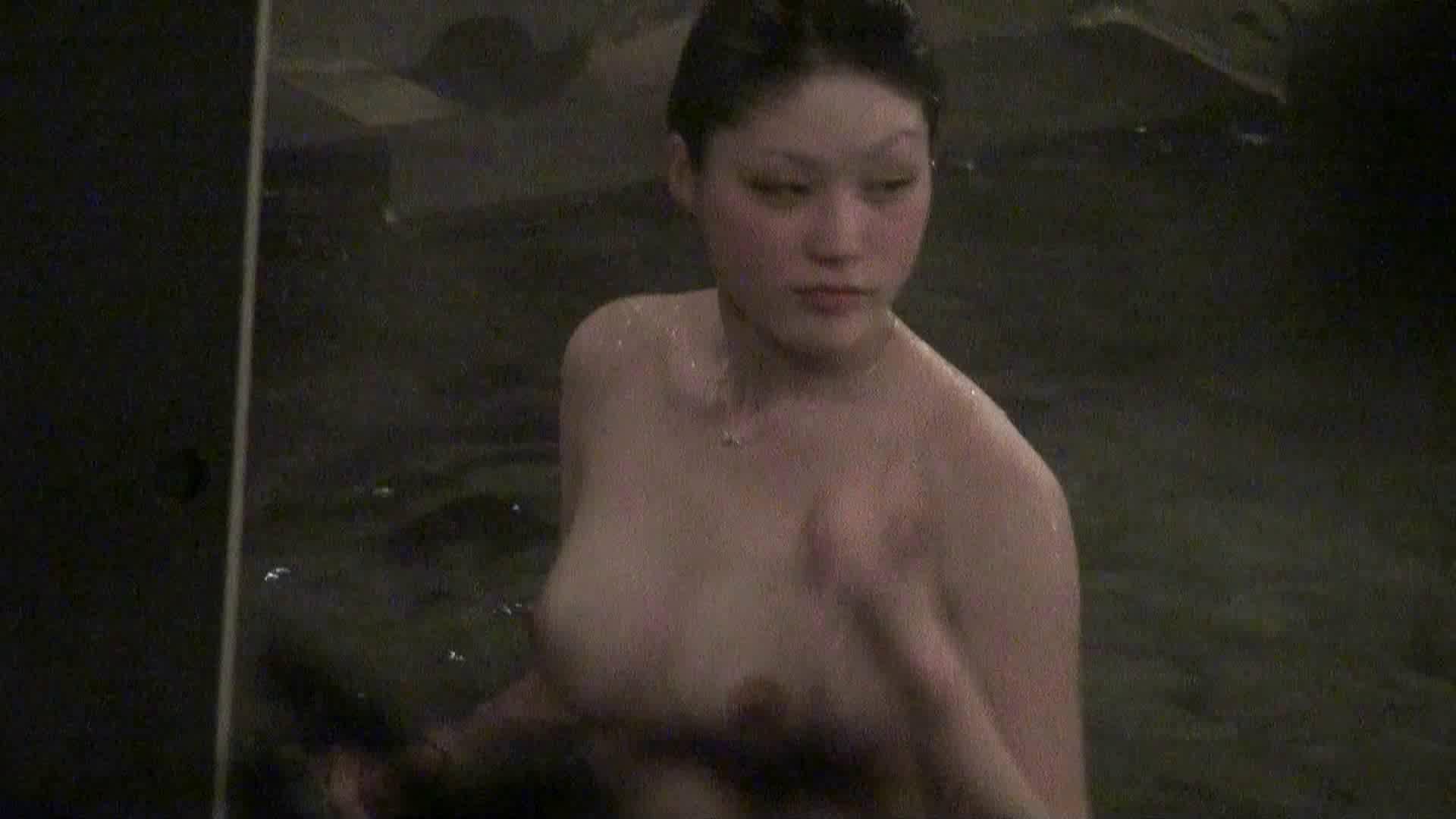 Aquaな露天風呂Vol.365 露天  112Pix 86