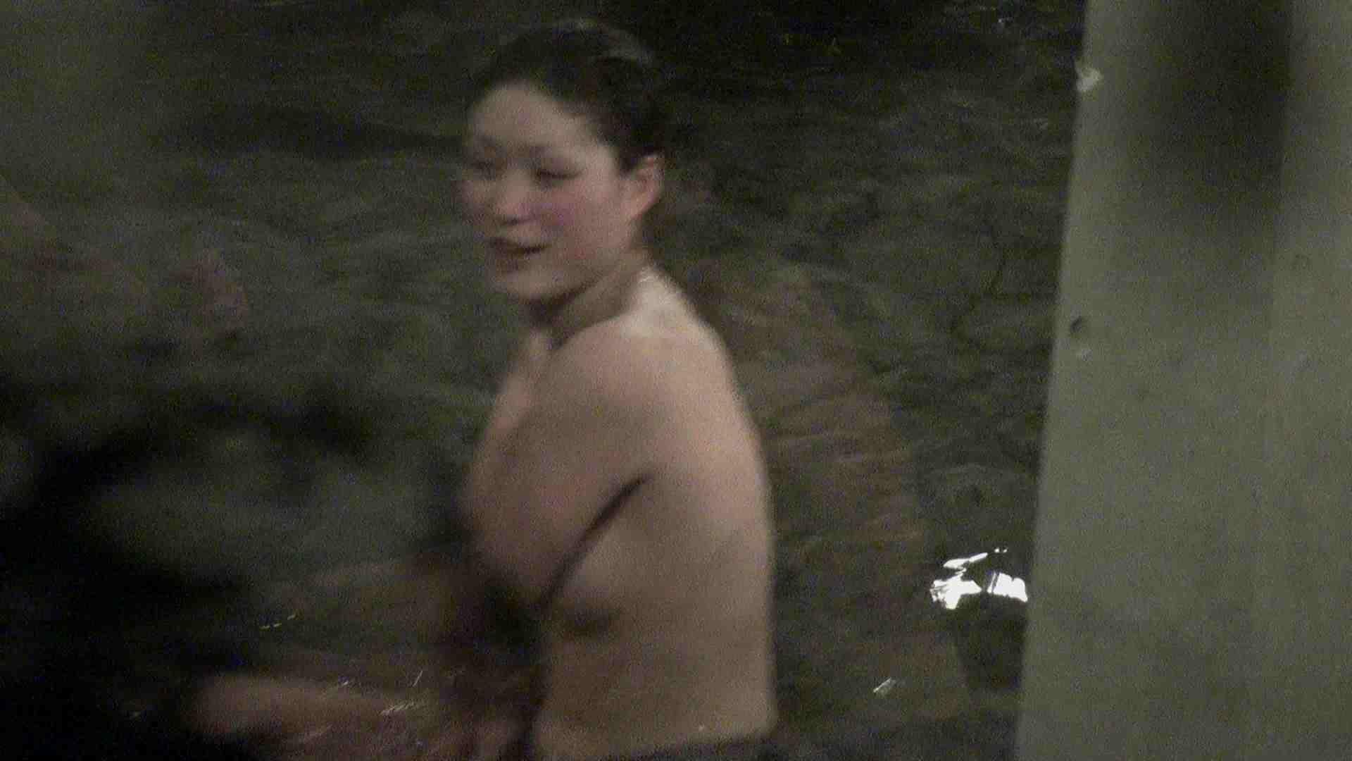 Aquaな露天風呂Vol.365 露天  112Pix 106