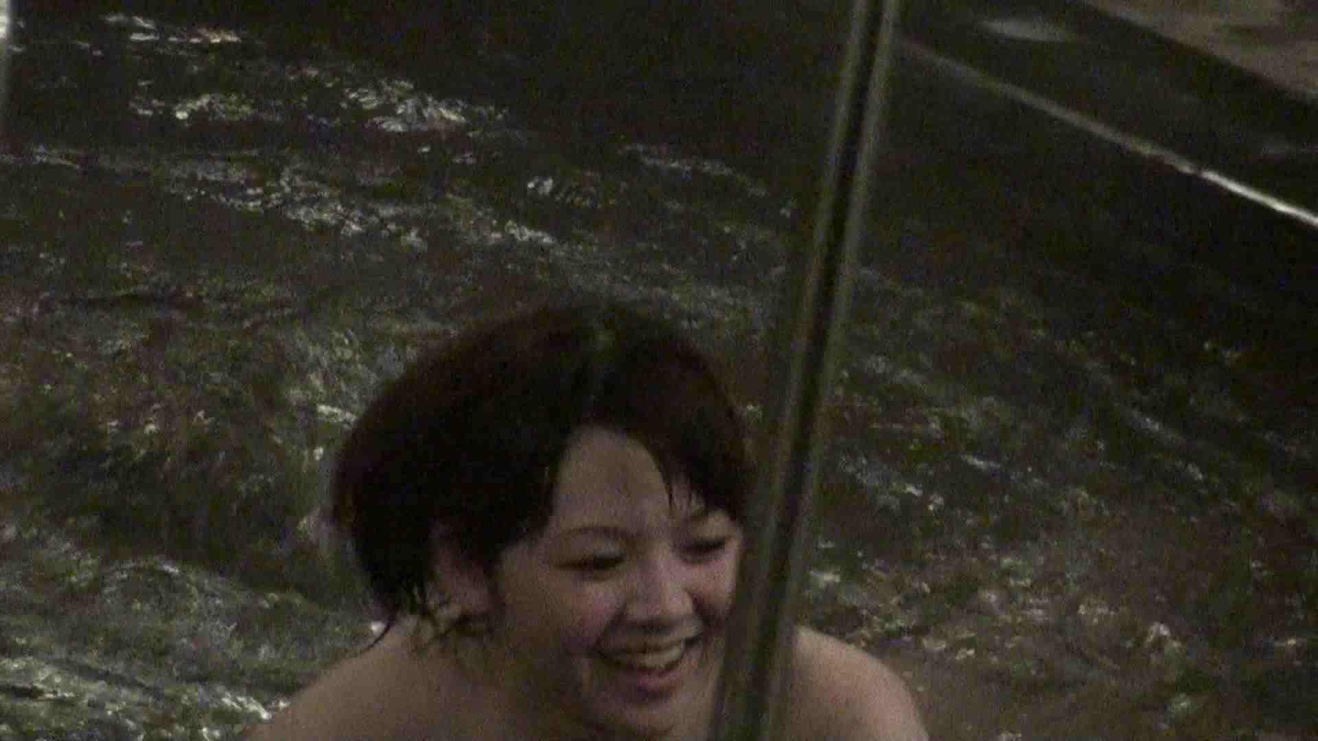 Aquaな露天風呂Vol.374 OLハメ撮り  47Pix 6