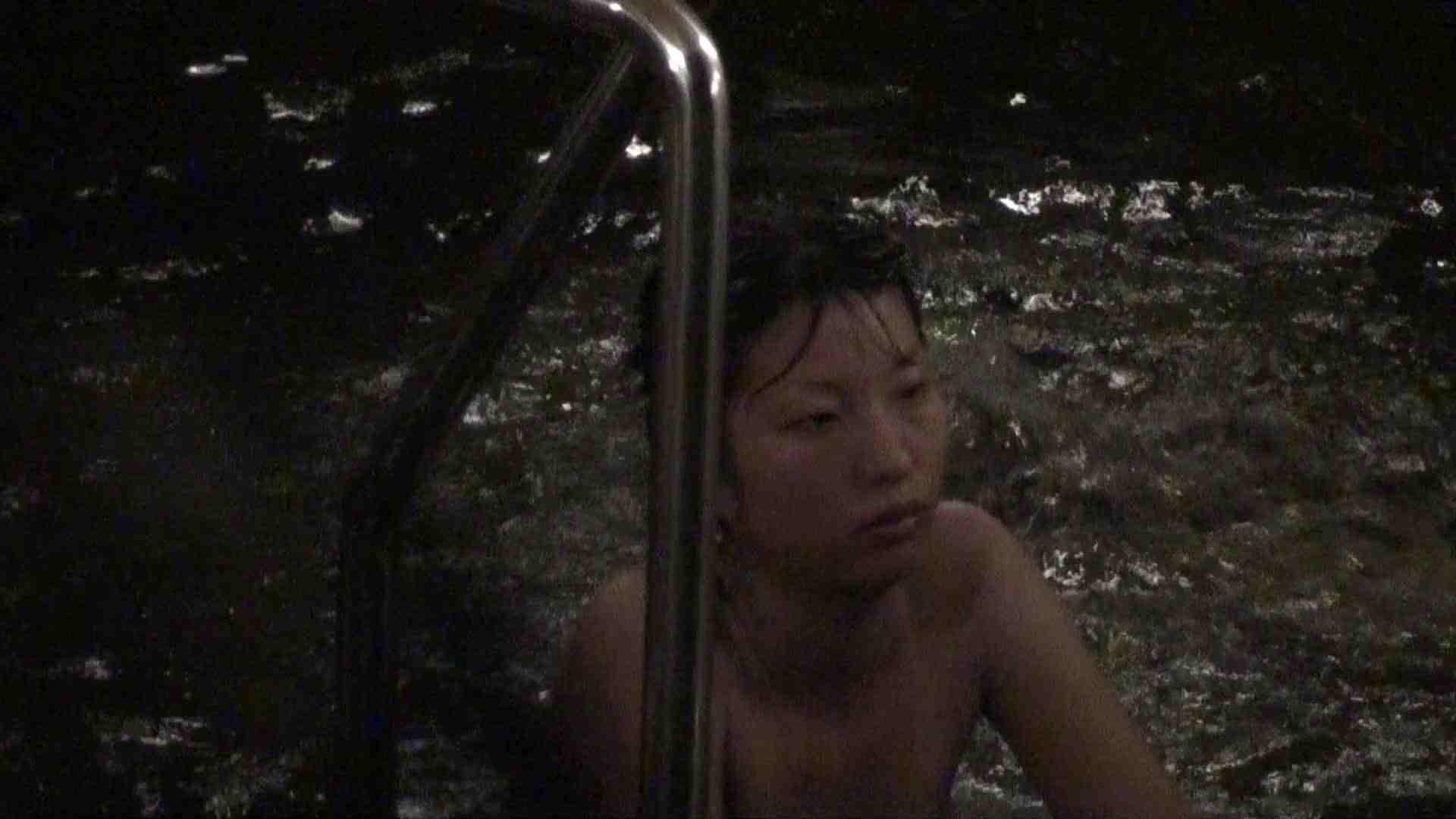 Aquaな露天風呂Vol.379 盗撮映像  41Pix 22