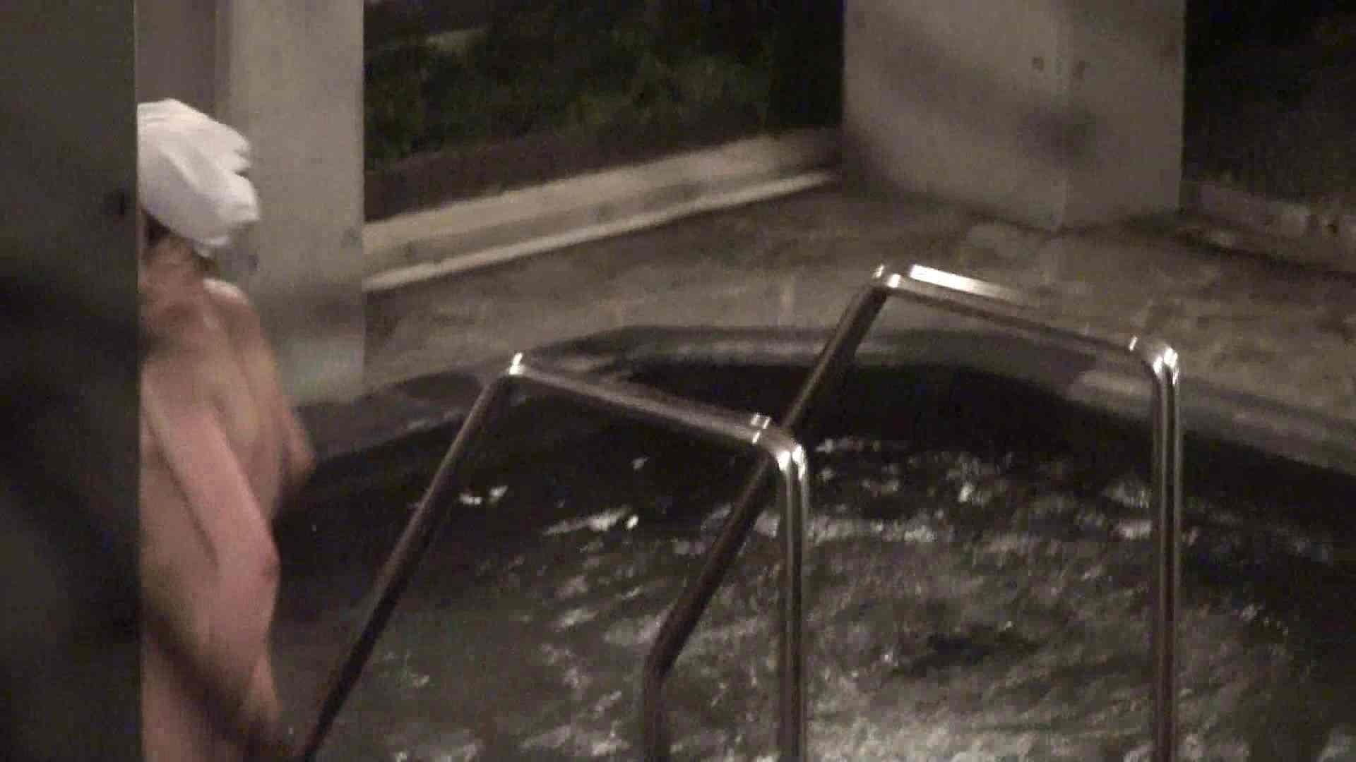 Aquaな露天風呂Vol.395 OLハメ撮り  70Pix 1