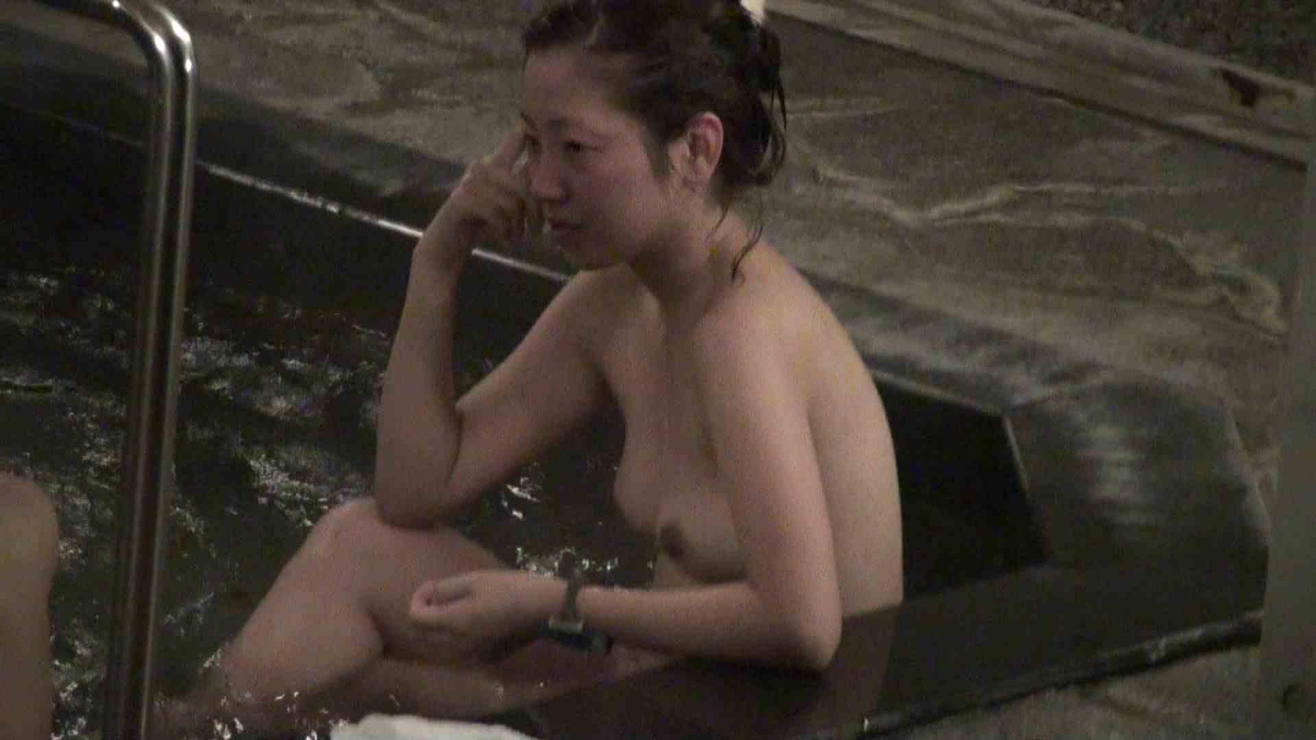 Aquaな露天風呂Vol.422 盗撮映像  61Pix 31