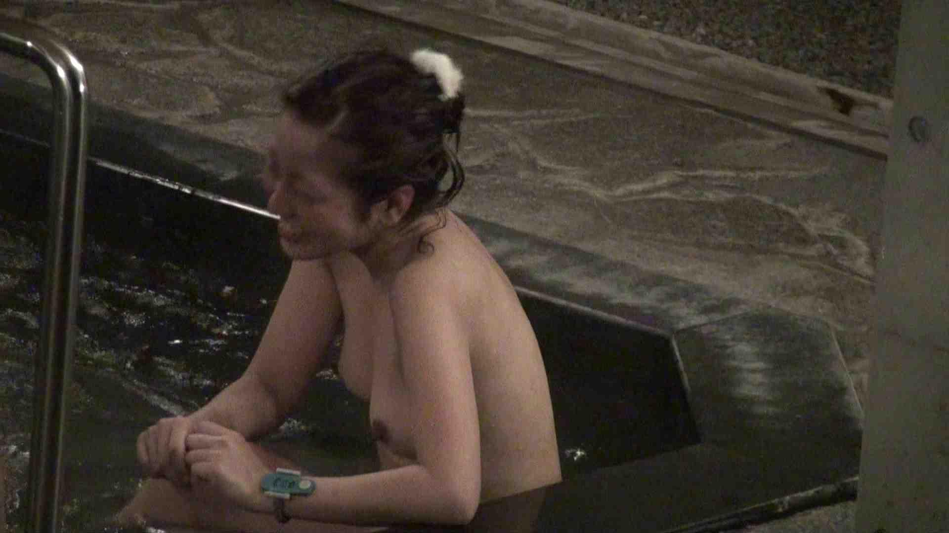 Aquaな露天風呂Vol.422 盗撮映像  61Pix 41