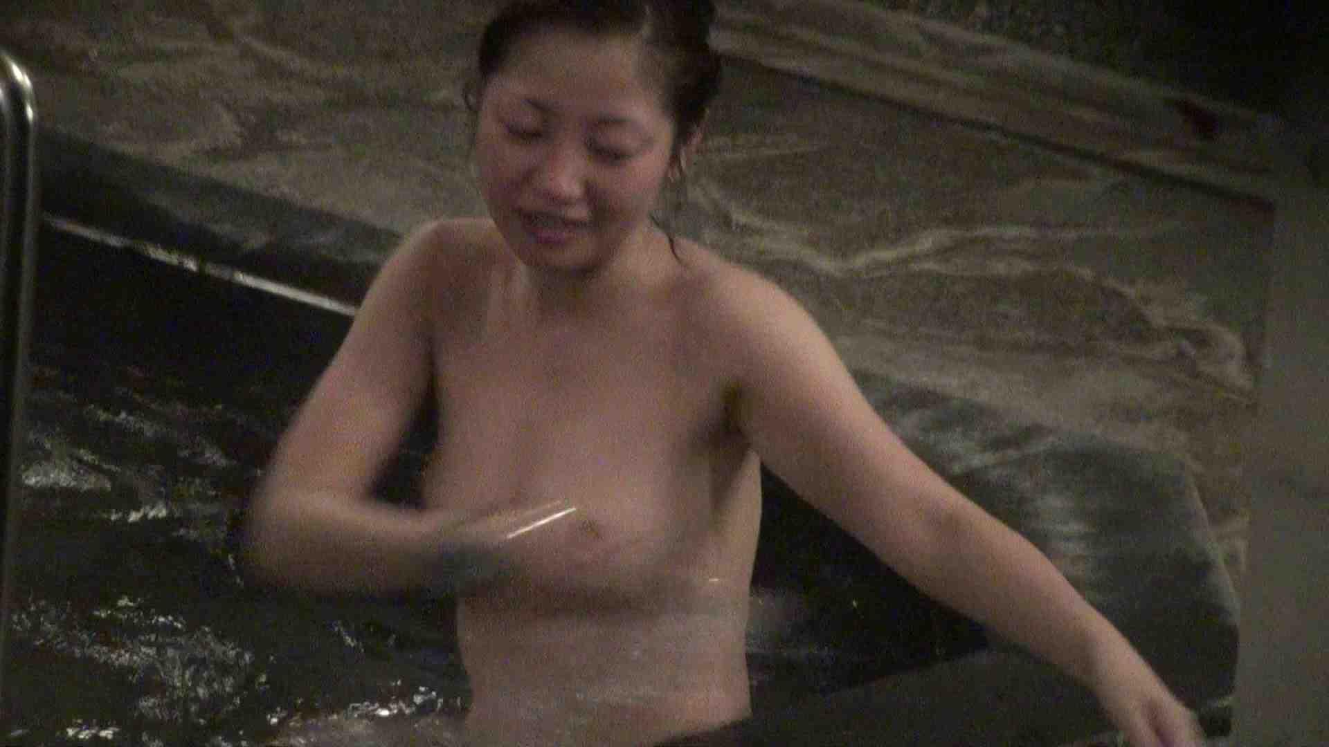 Aquaな露天風呂Vol.422 盗撮映像  61Pix 49