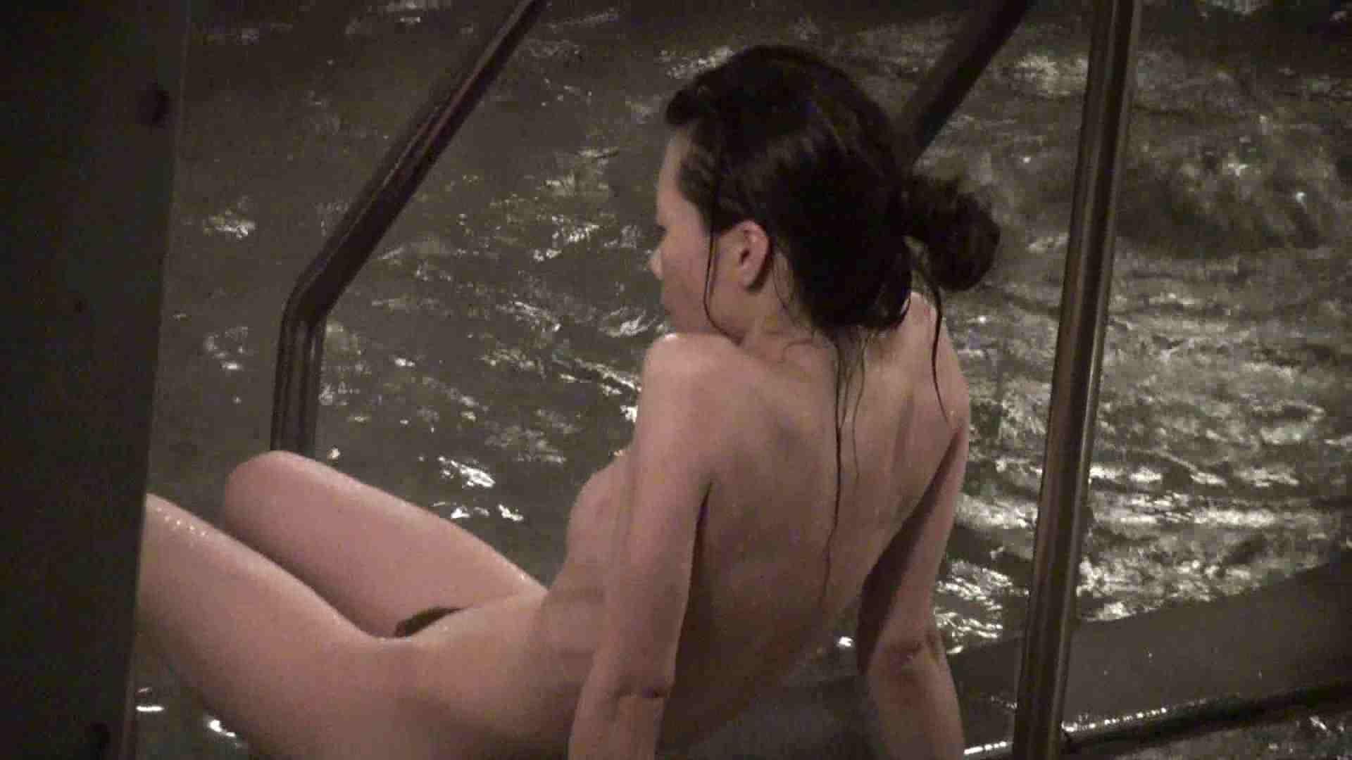 Aquaな露天風呂Vol.429 露天  41Pix 40