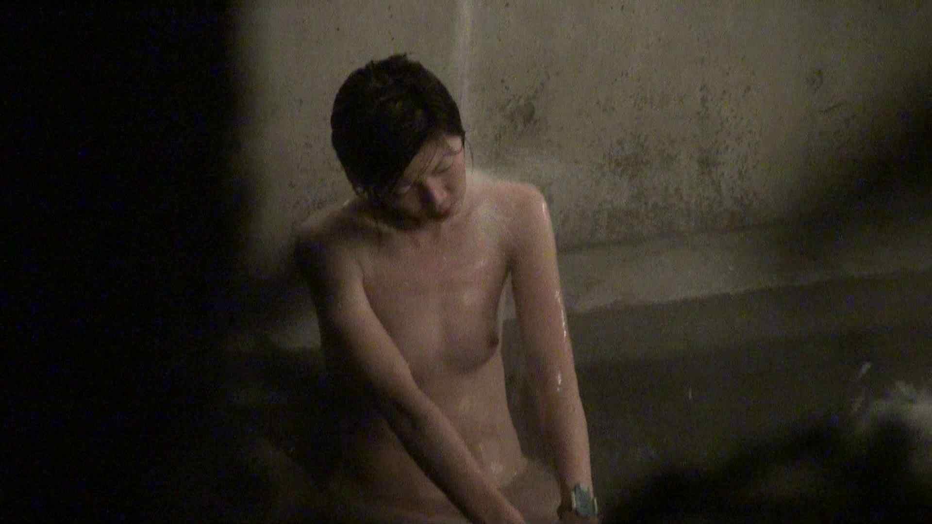 Aquaな露天風呂Vol.437 OLハメ撮り  78Pix 9