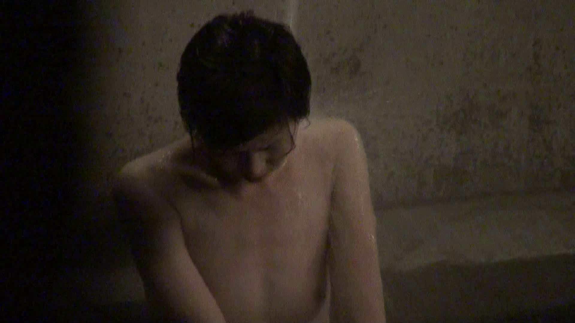 Aquaな露天風呂Vol.437 OLハメ撮り  78Pix 59