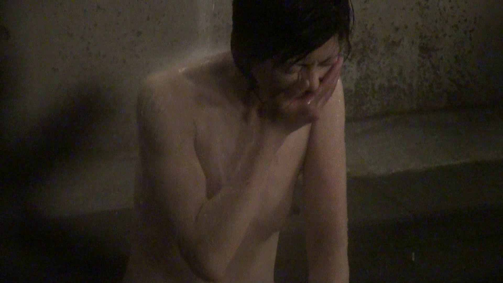 Aquaな露天風呂Vol.437 OLハメ撮り  78Pix 65
