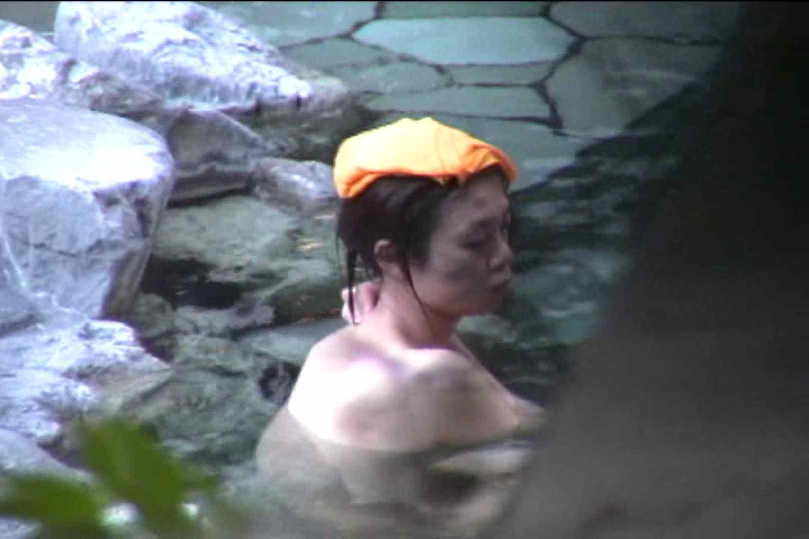 Aquaな露天風呂Vol.454 露天  93Pix 13