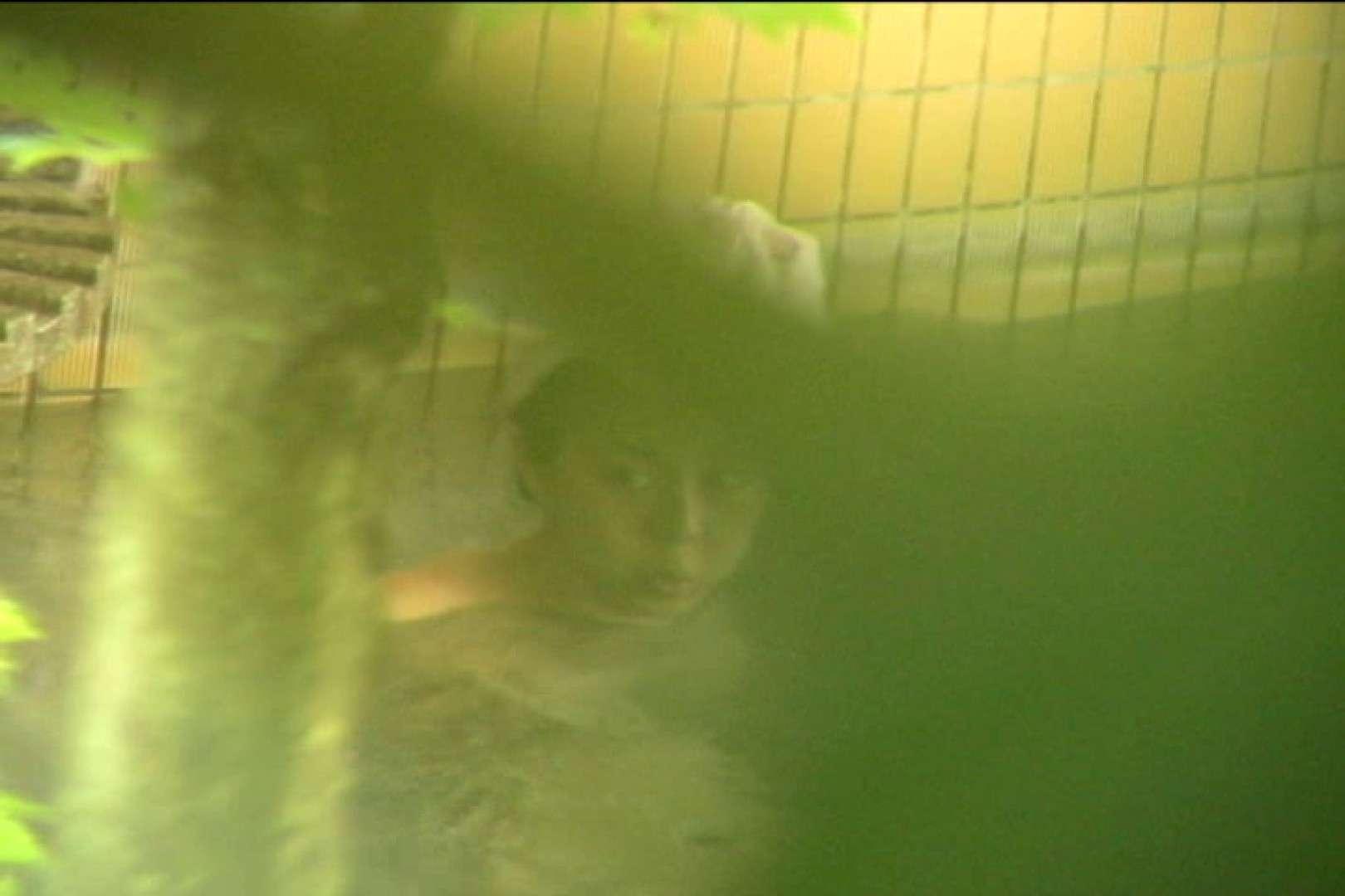 Aquaな露天風呂Vol.454 露天  93Pix 72