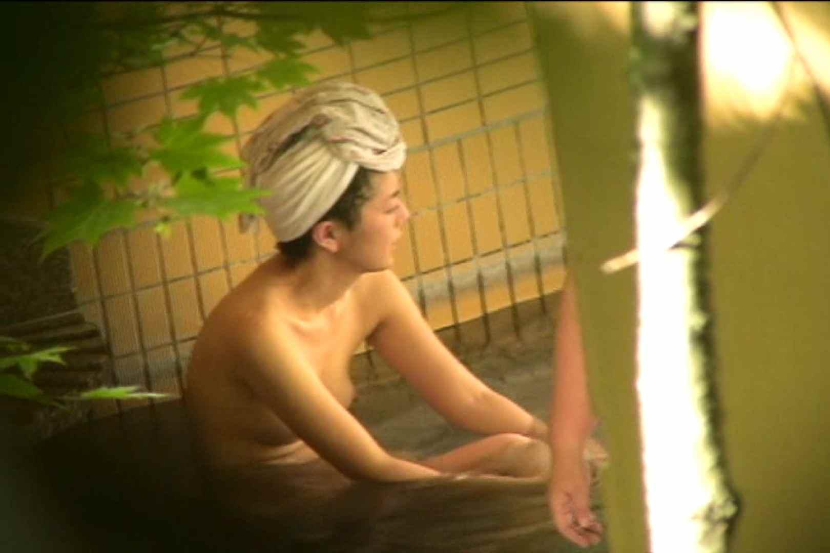 Aquaな露天風呂Vol.454 露天  93Pix 80