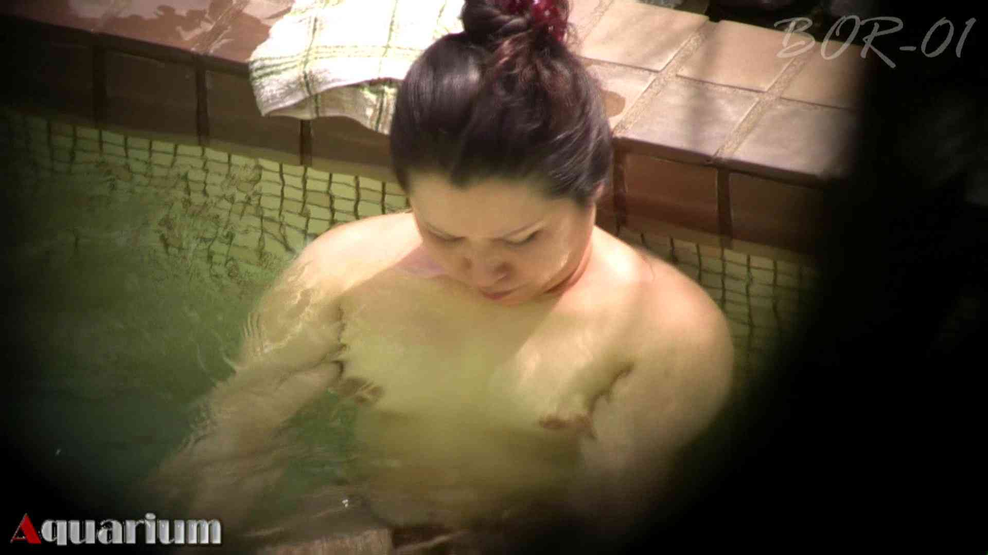 Aquaな露天風呂Vol.458 盗撮映像  38Pix 1
